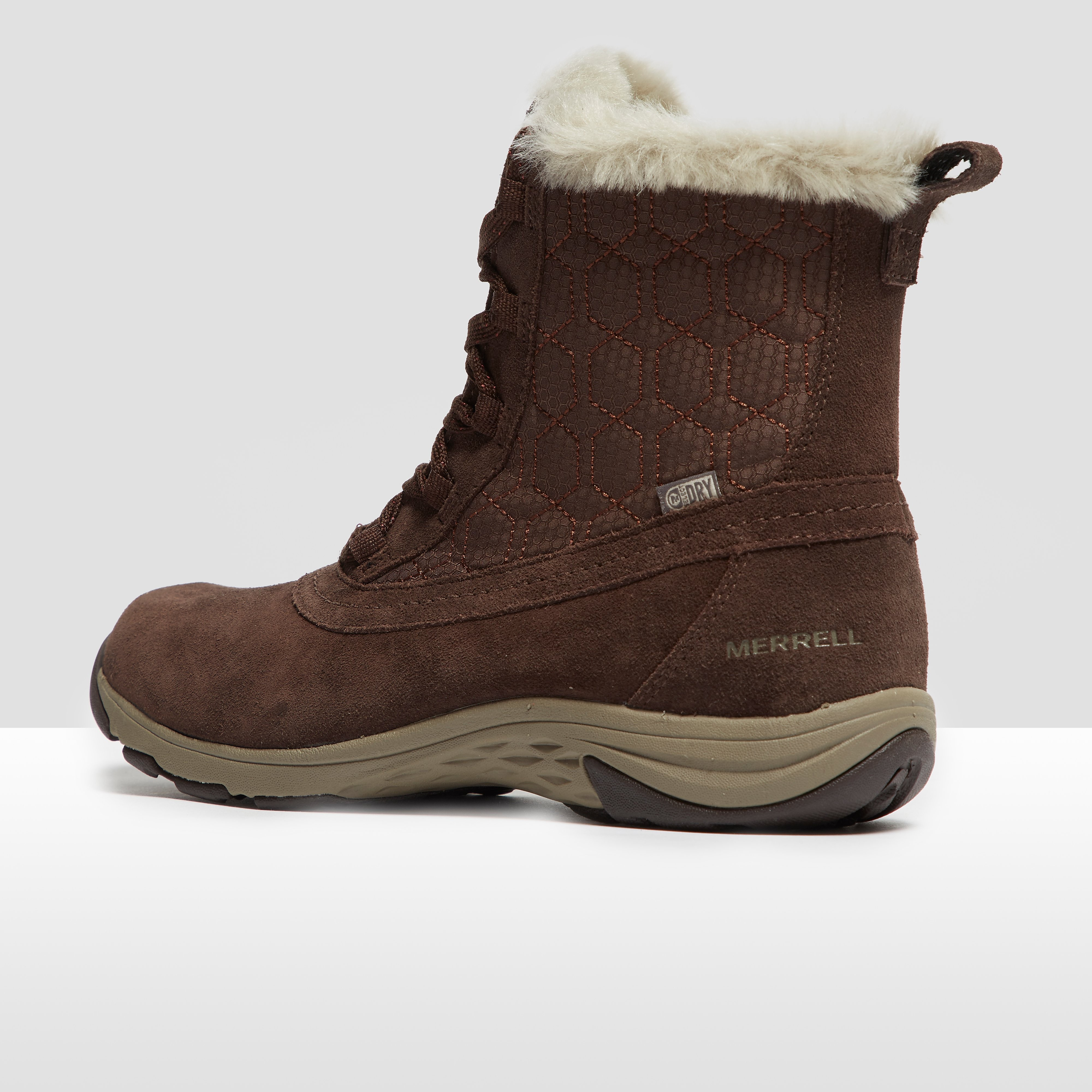 Merrell SNOWBOUND MID WATERPROOF Women's Boots