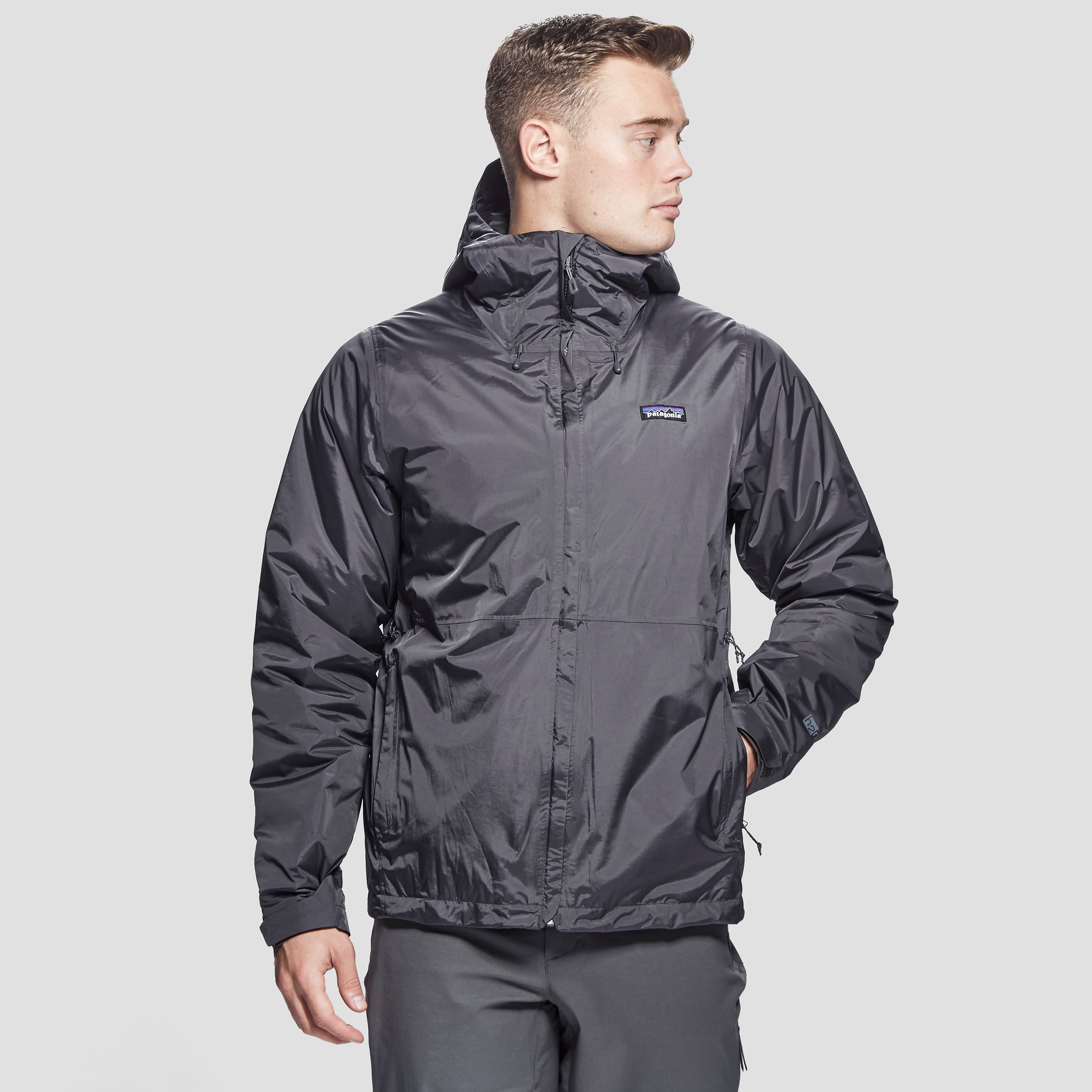 Patagonia Insulated Men's Torrentshell Jacket