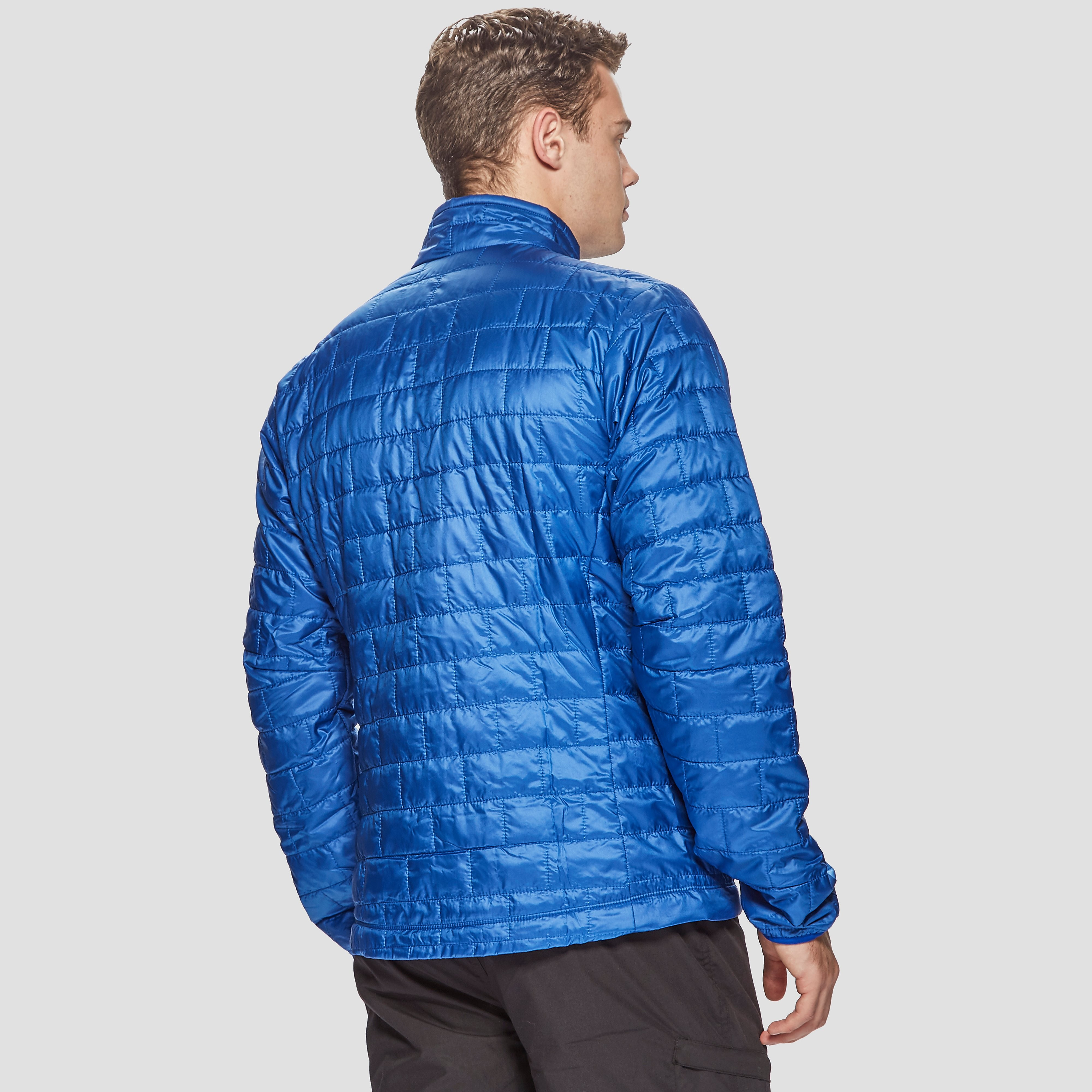 Patagonia NANO PUFF MEN'S JACKET