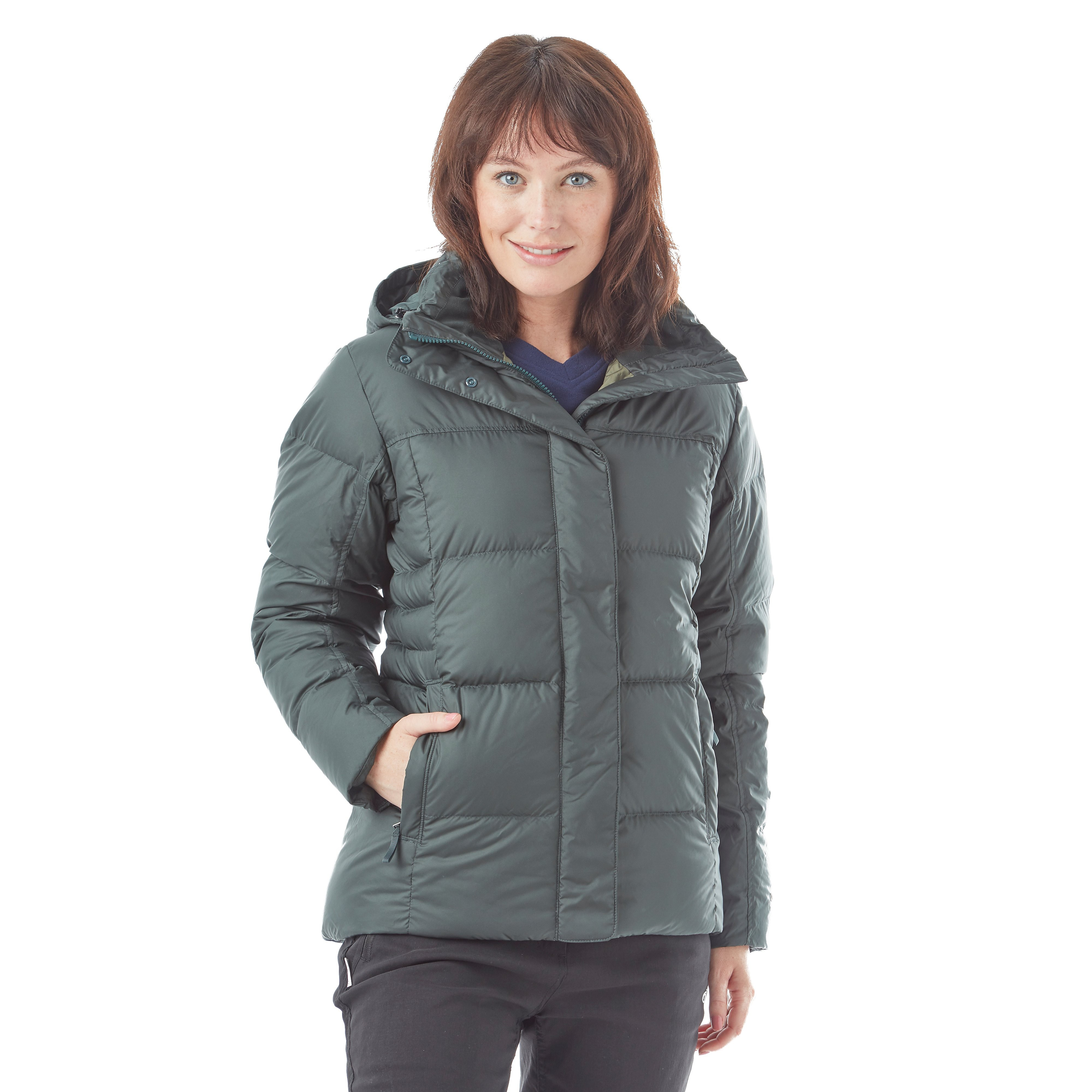 Patagonia Down With It Women's Jacket