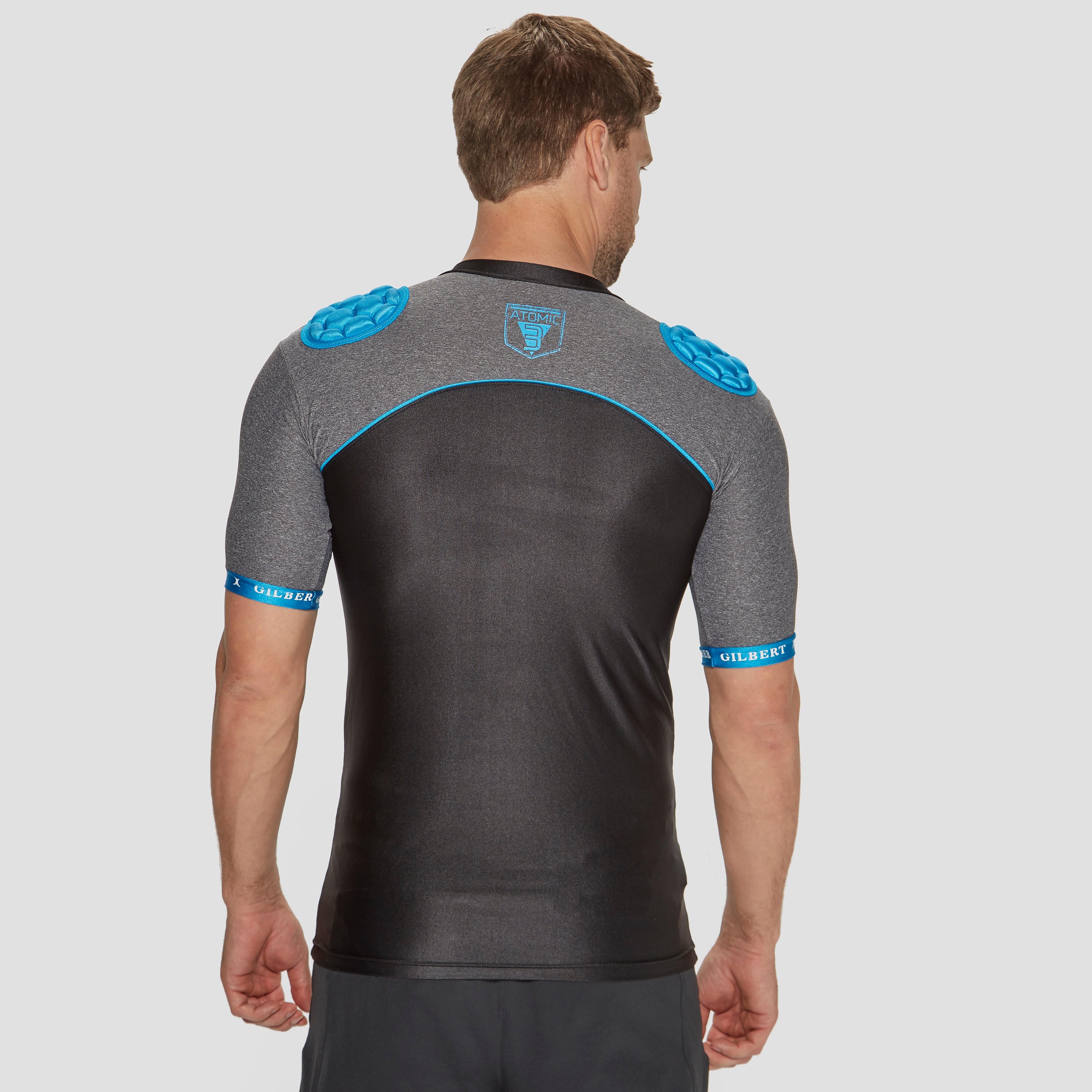 Gilbert Atomic V3 Body Armour Men's Rugby Vest