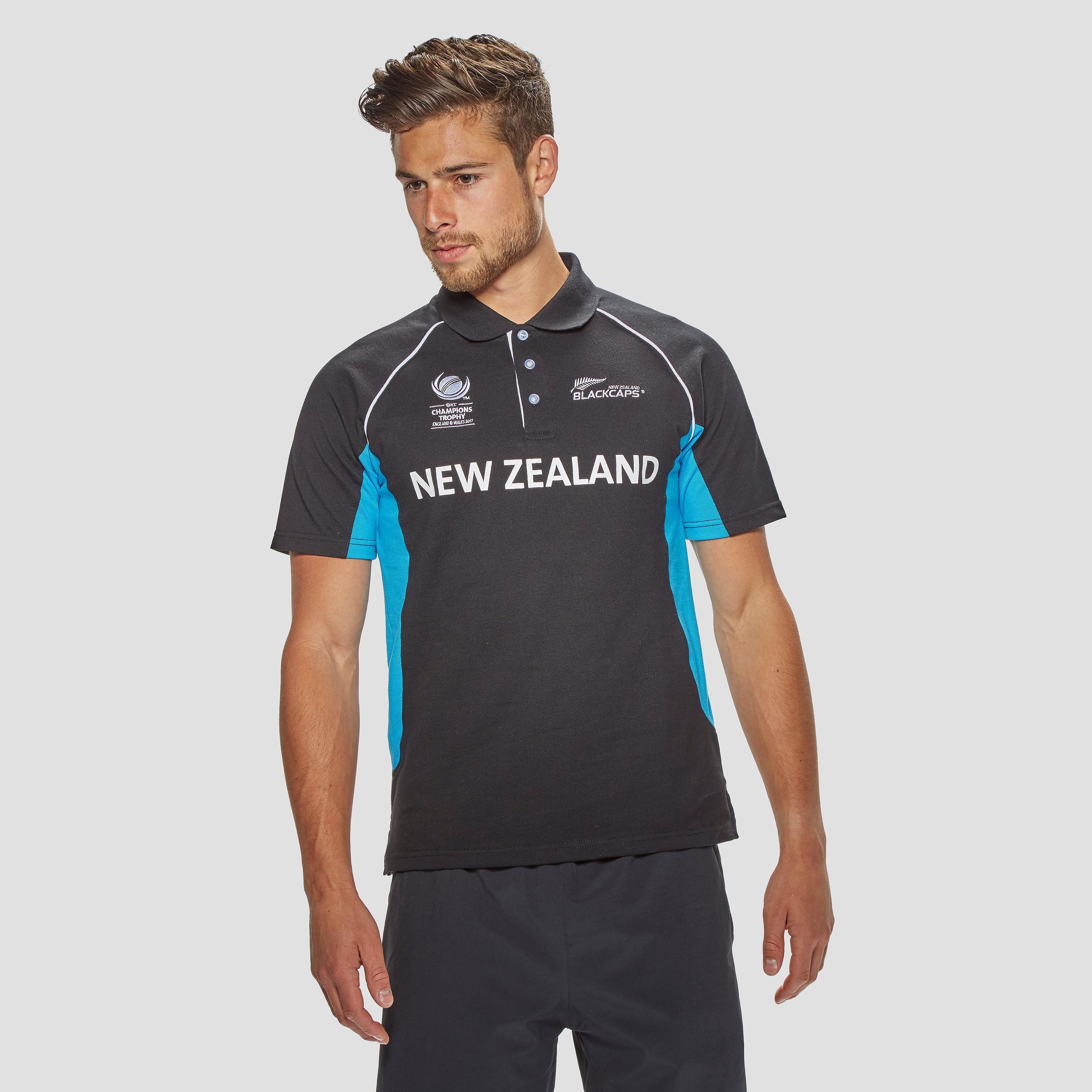Sportfolio ICC Champions Trophy 2017 New Zealand Men's Cricket Jersey