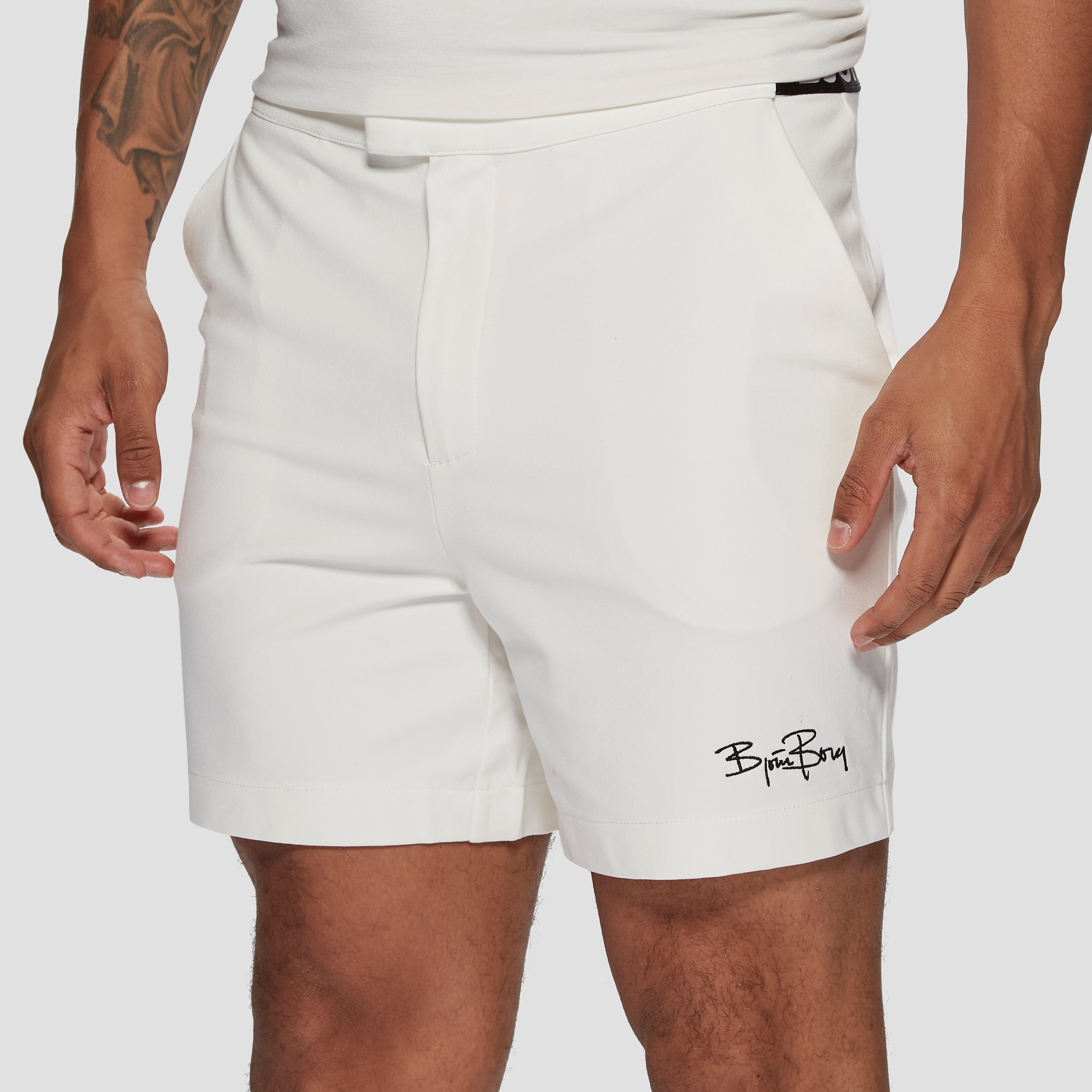 Bjorn Borg Signature '76 Men's Shorts