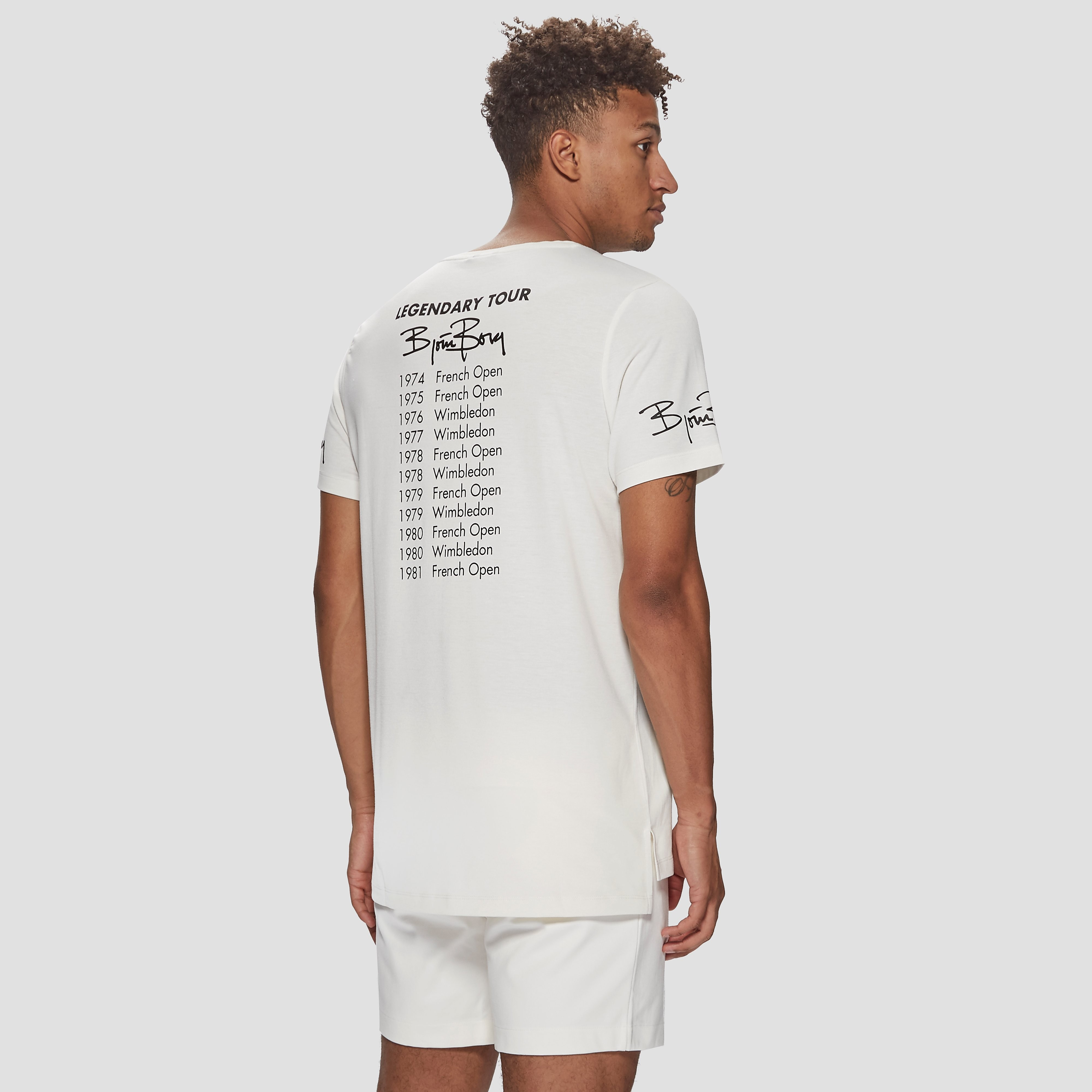Bjorn Borg Signature´87 Men's T-Shirt