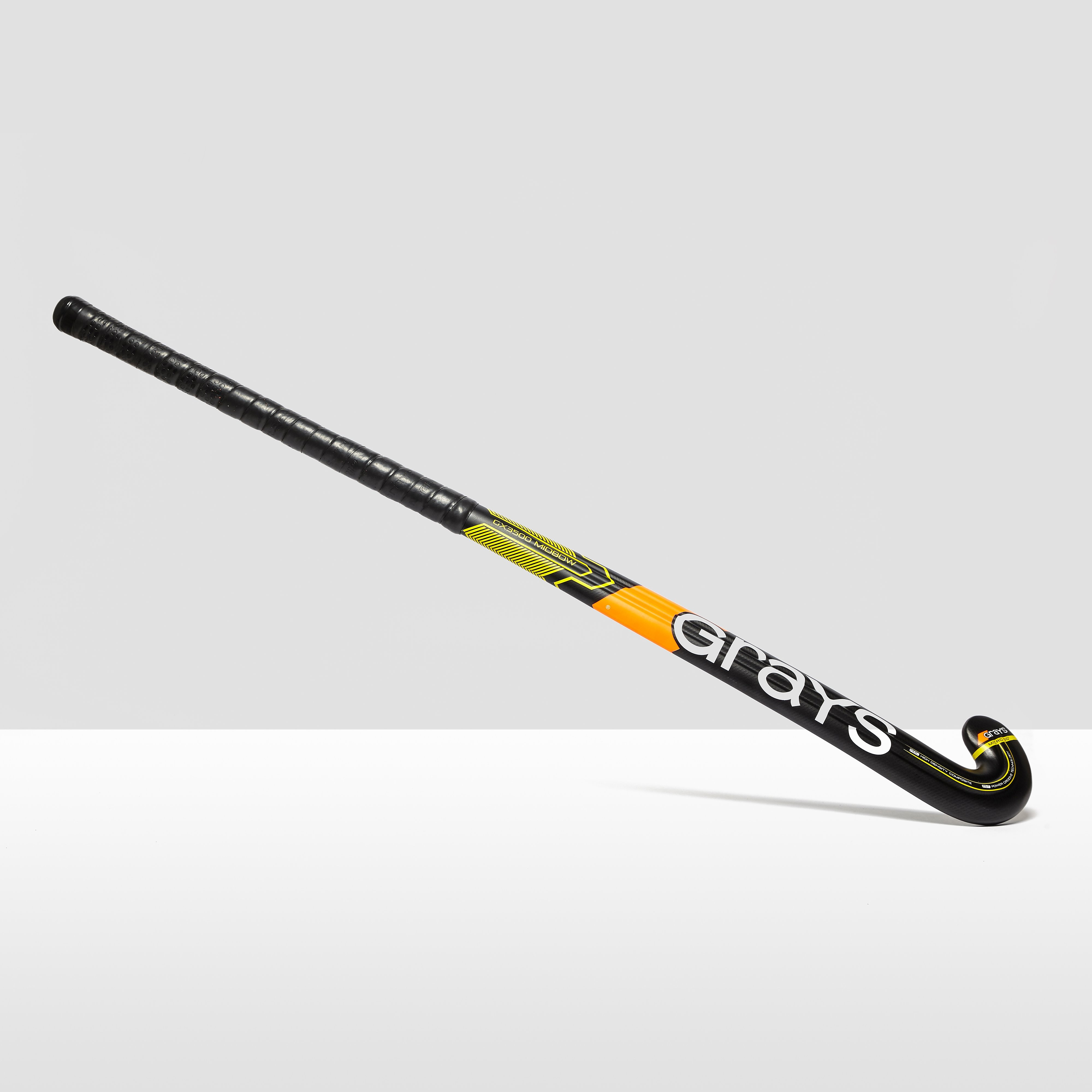 Grays GX 3500 Dynabow Composite Hockey Stick