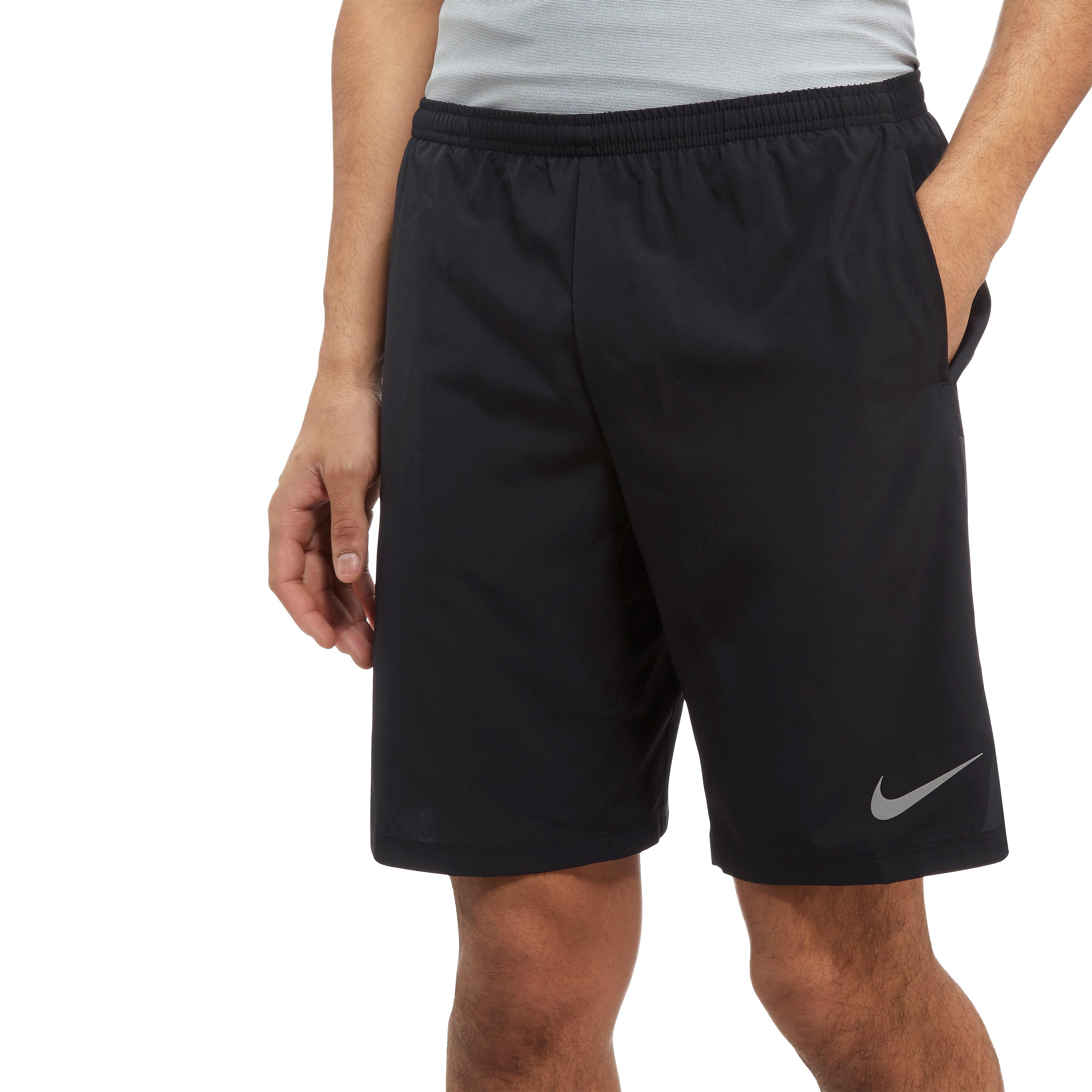 "Nike 9"" Challenge Men's Running Shorts"
