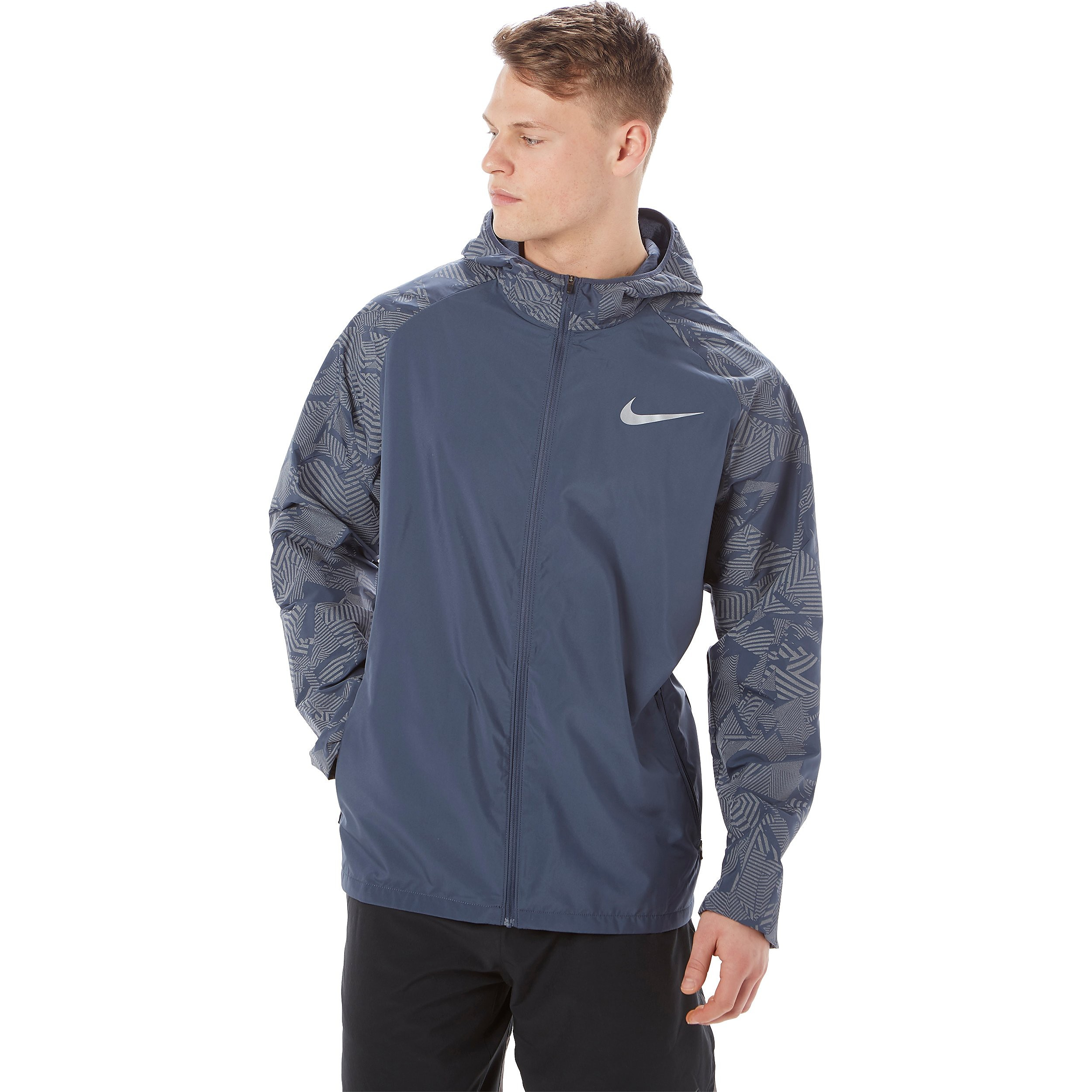 Nike Flash Men's Jacket