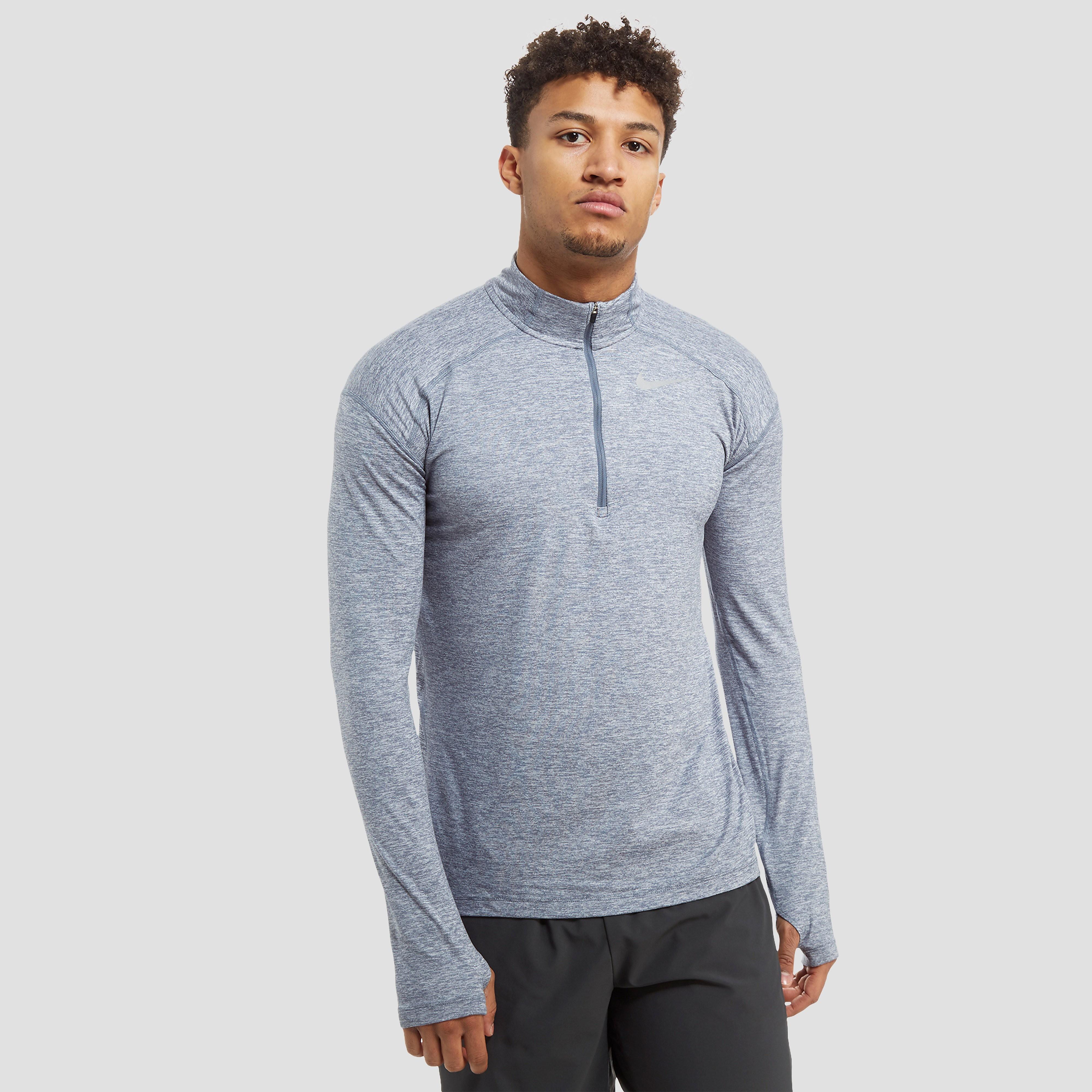 Nike Dry Element 1/2 Zip Men's Running Top