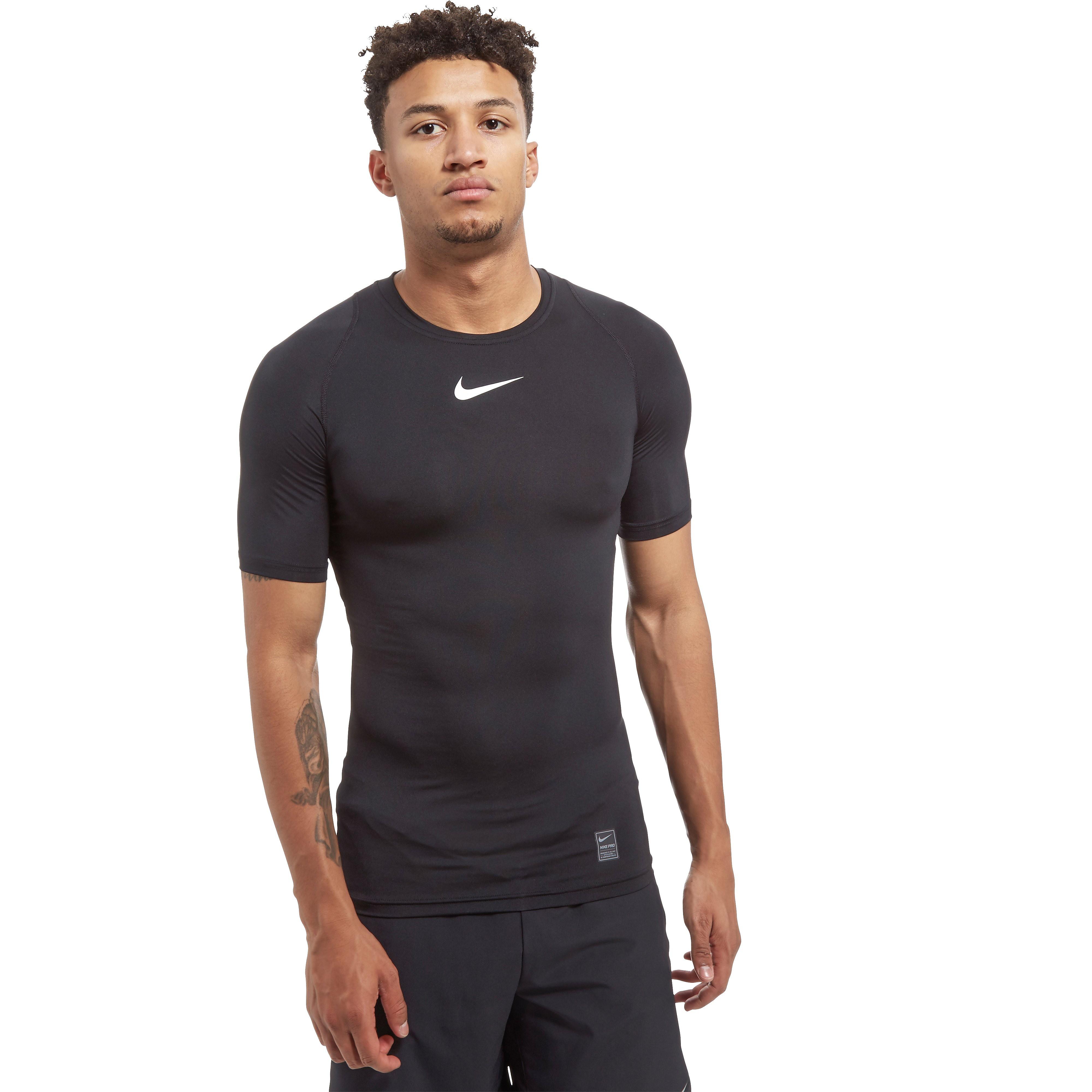 Nike Pro Compression Men's T-Shirt