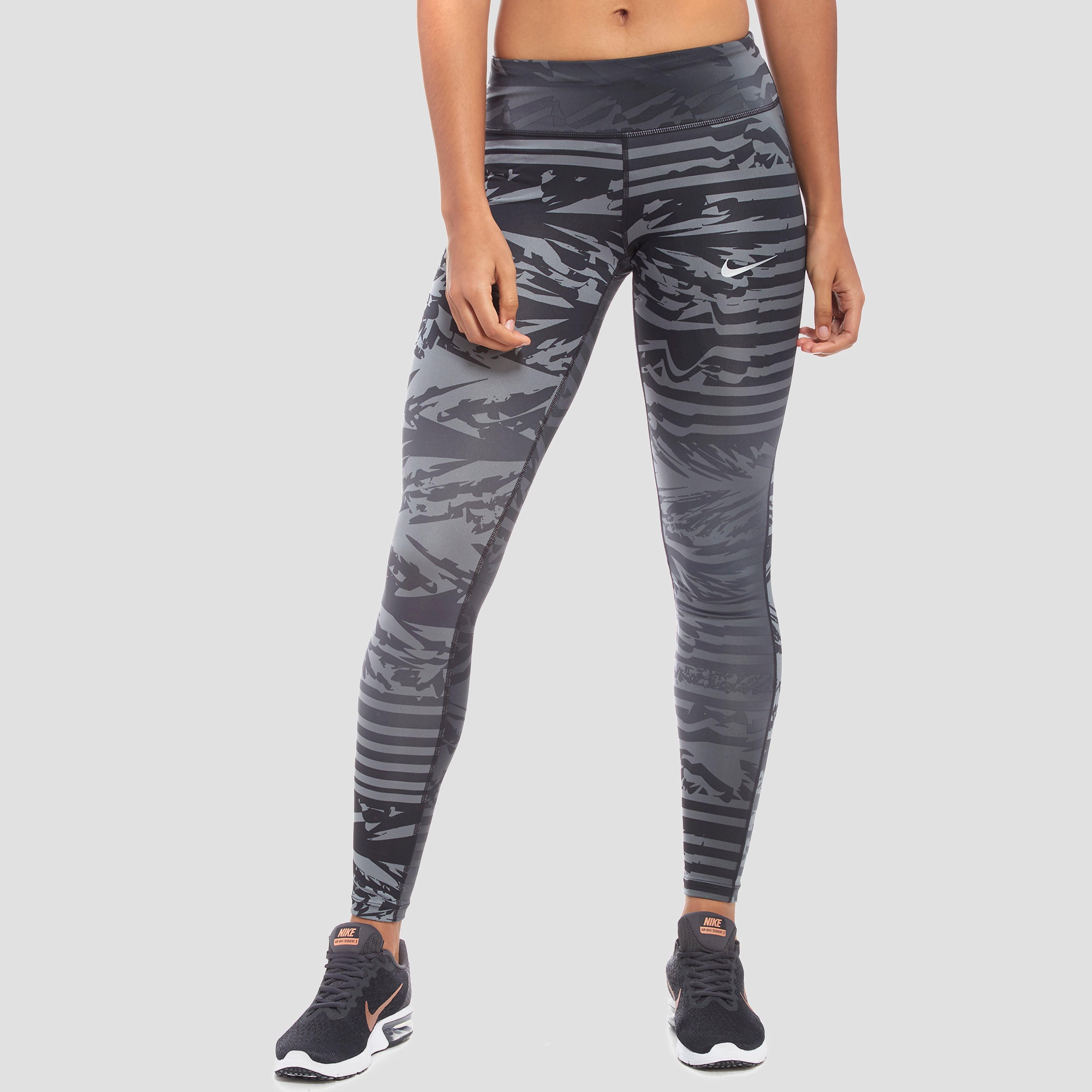 Nike Print Essentials Women's Running Tights