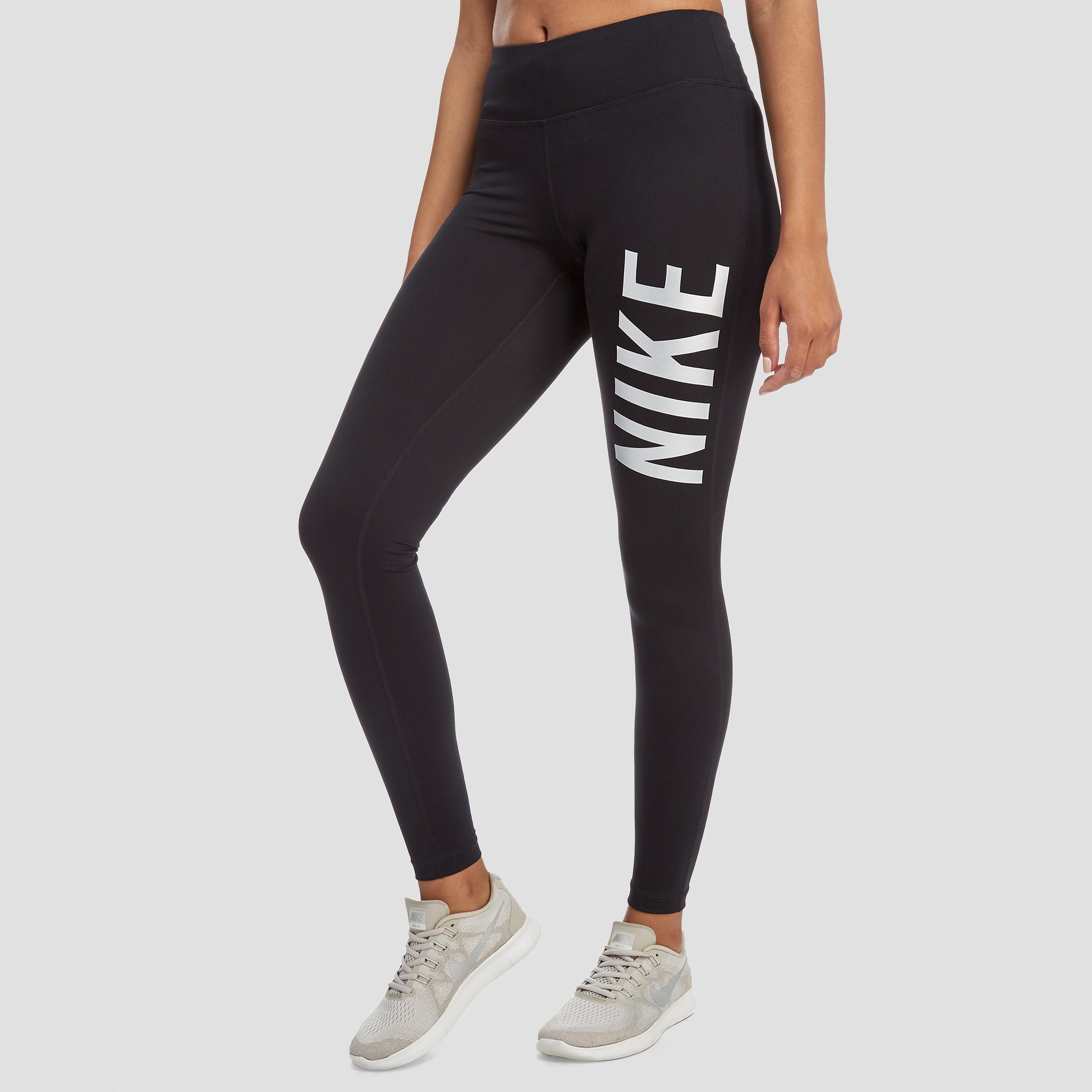 Nike Metallic Women's Running Leggings