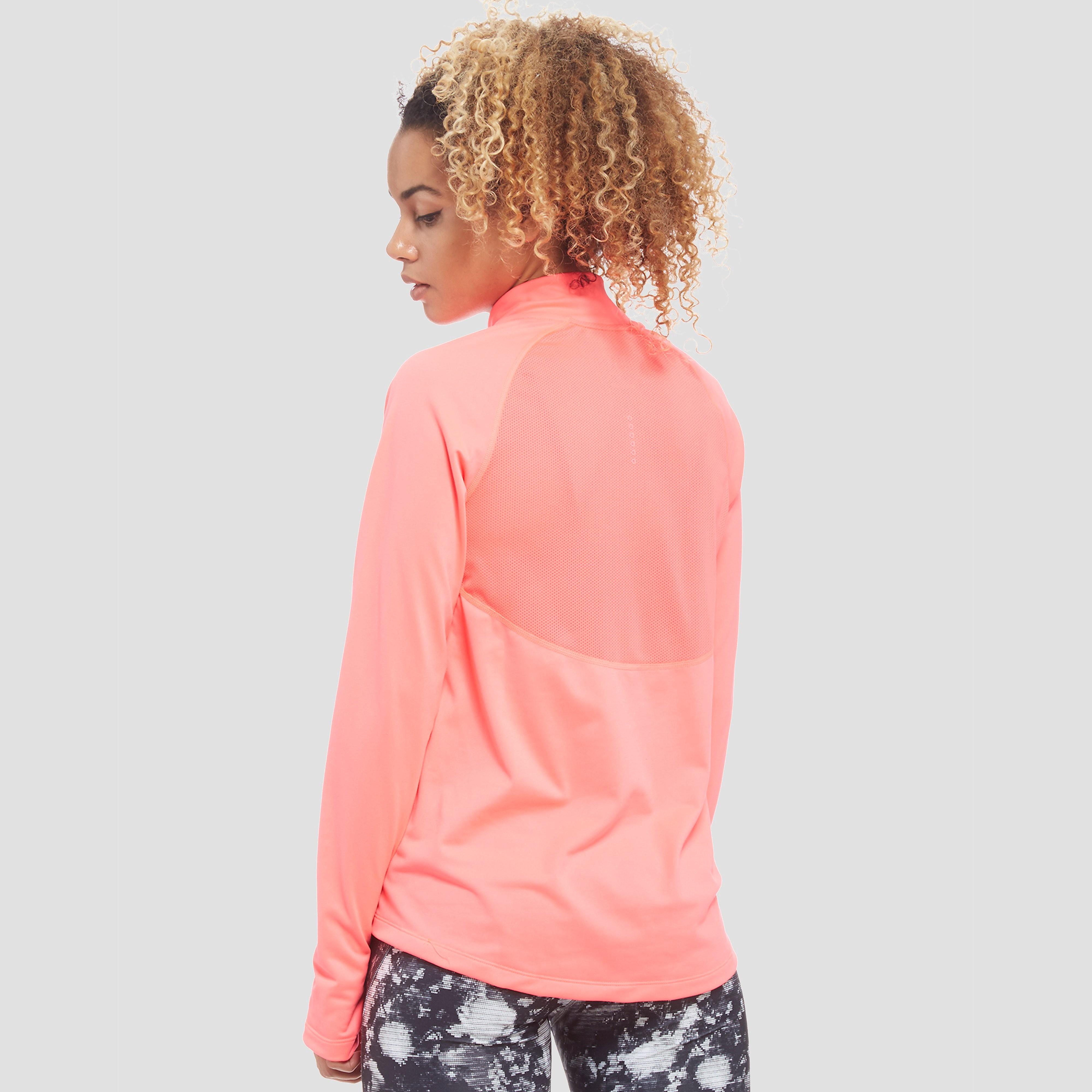 Nike Core 1/2 Zip Women's Racer Top
