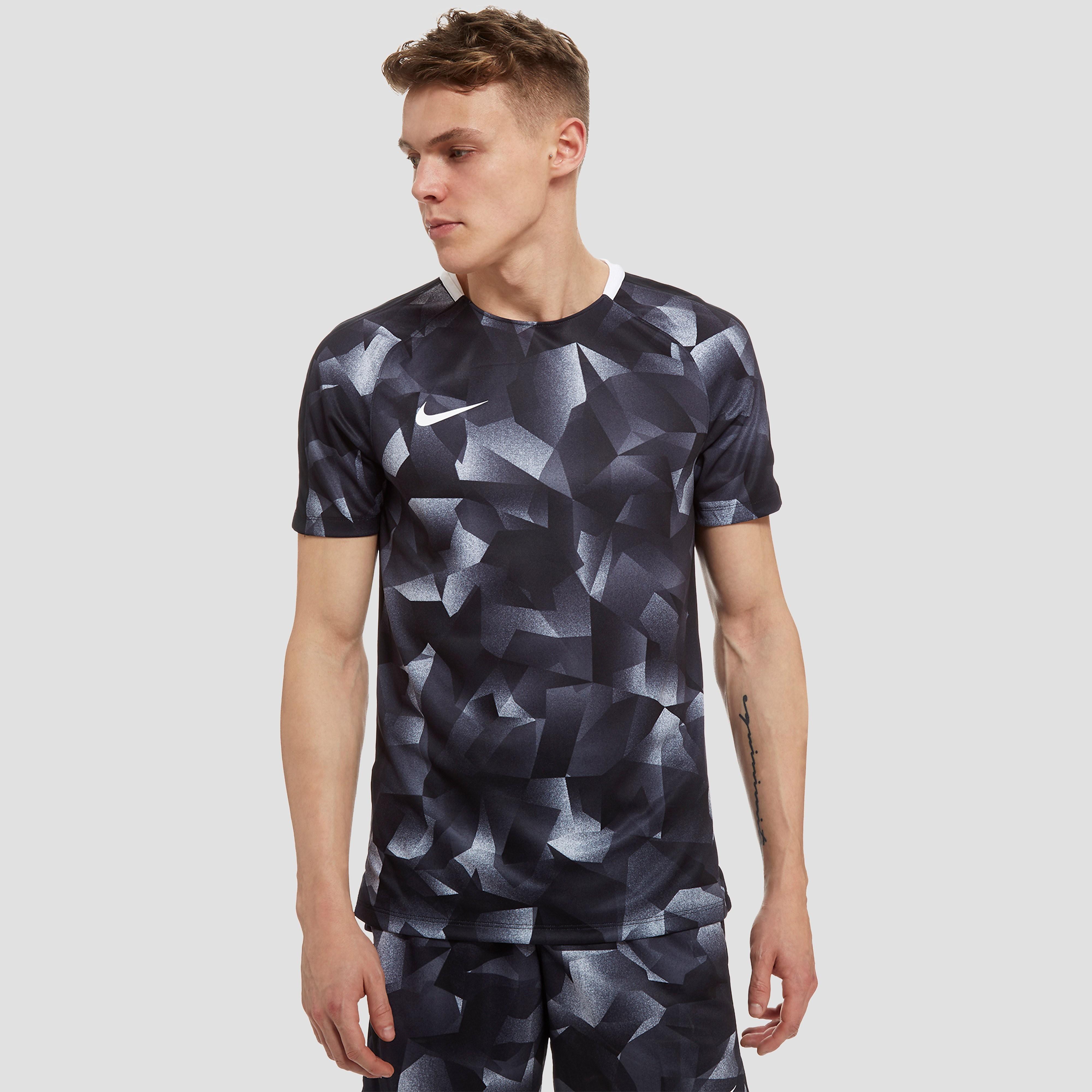 Nike Men's Squad Camo T-Shirt
