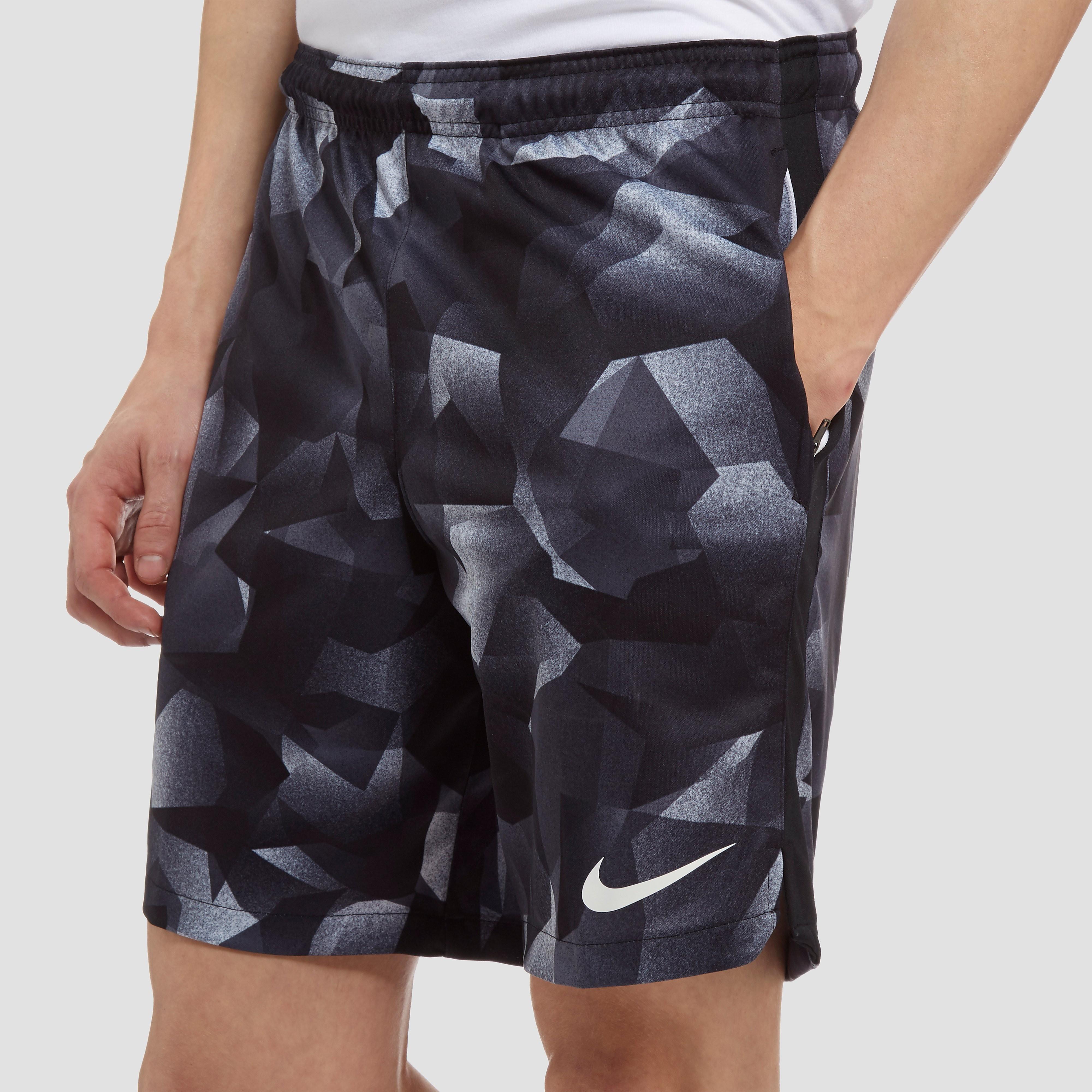 Nike Men's Squad Shorts