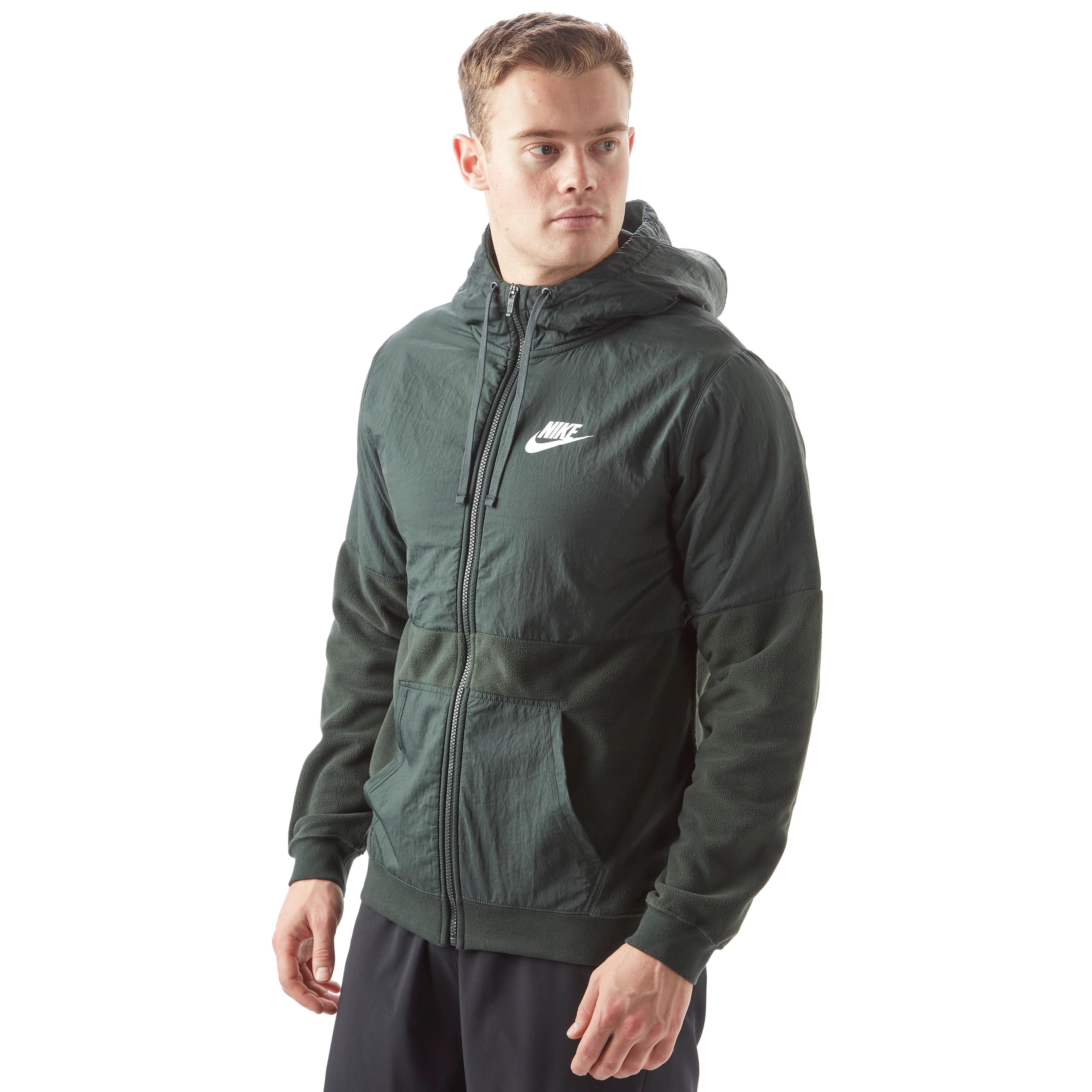 Nike Club Full Zip Winter Men's Hoodie