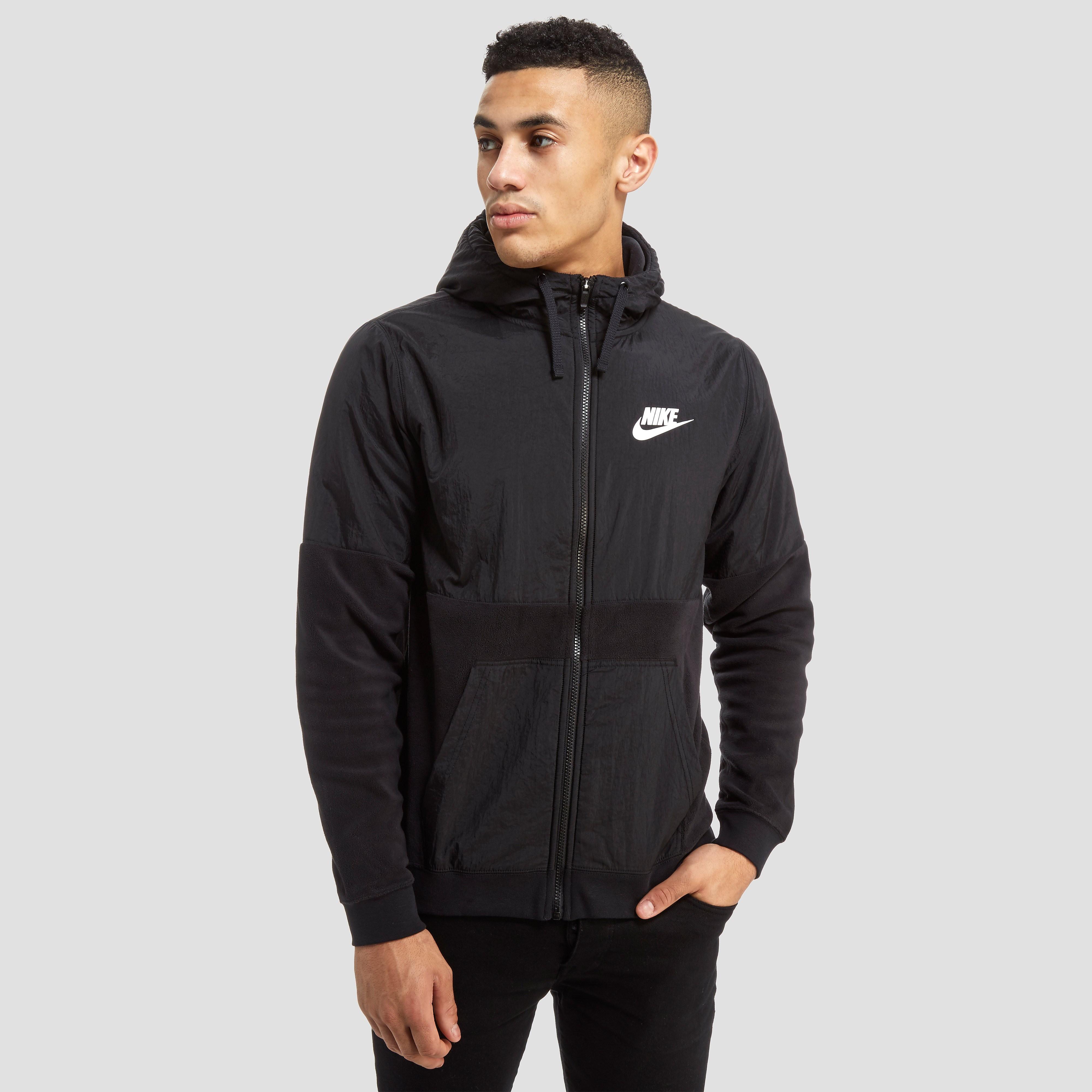 Nike Club Full Zip Men's Winter Hoodie