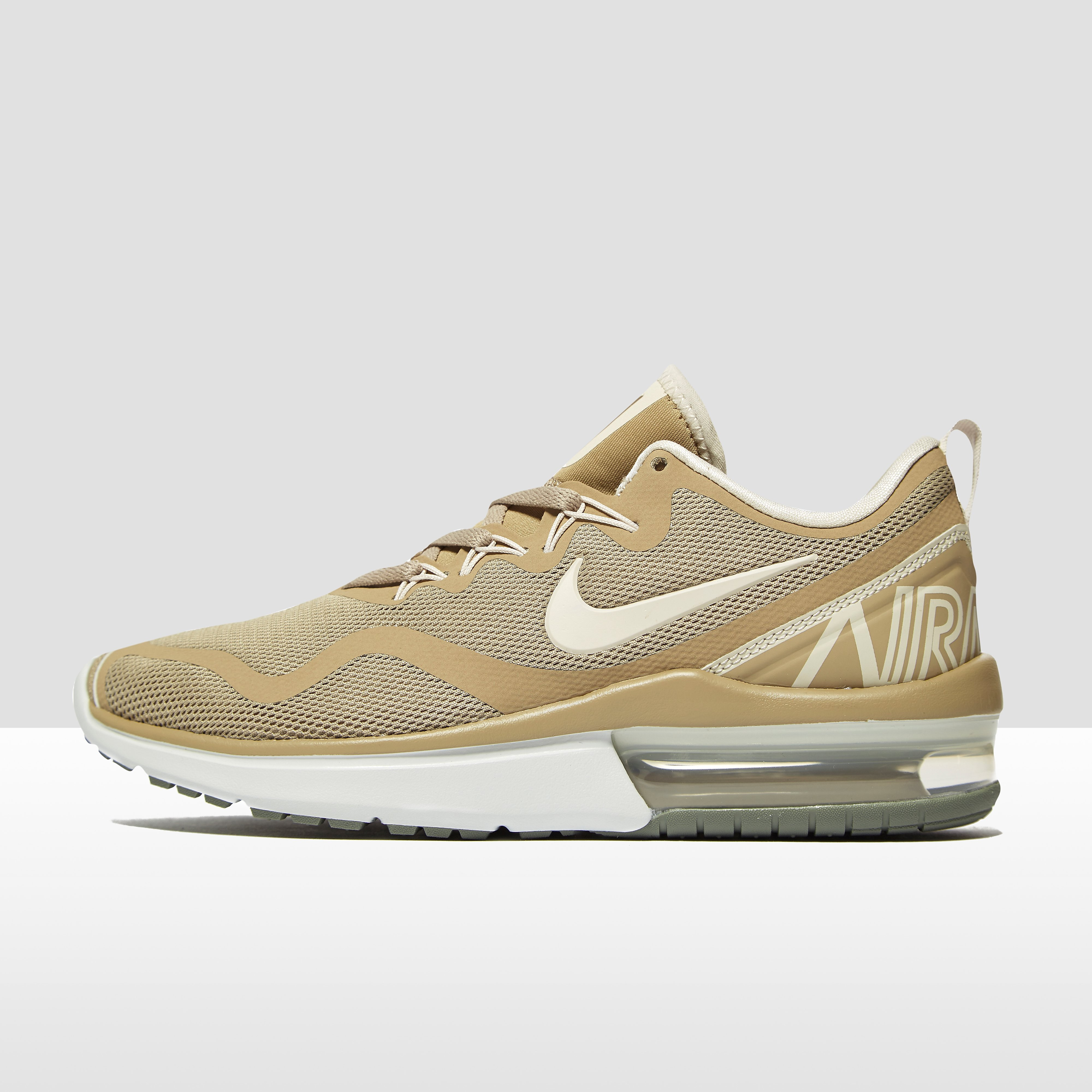 Nike Max Fury Women's Trainers