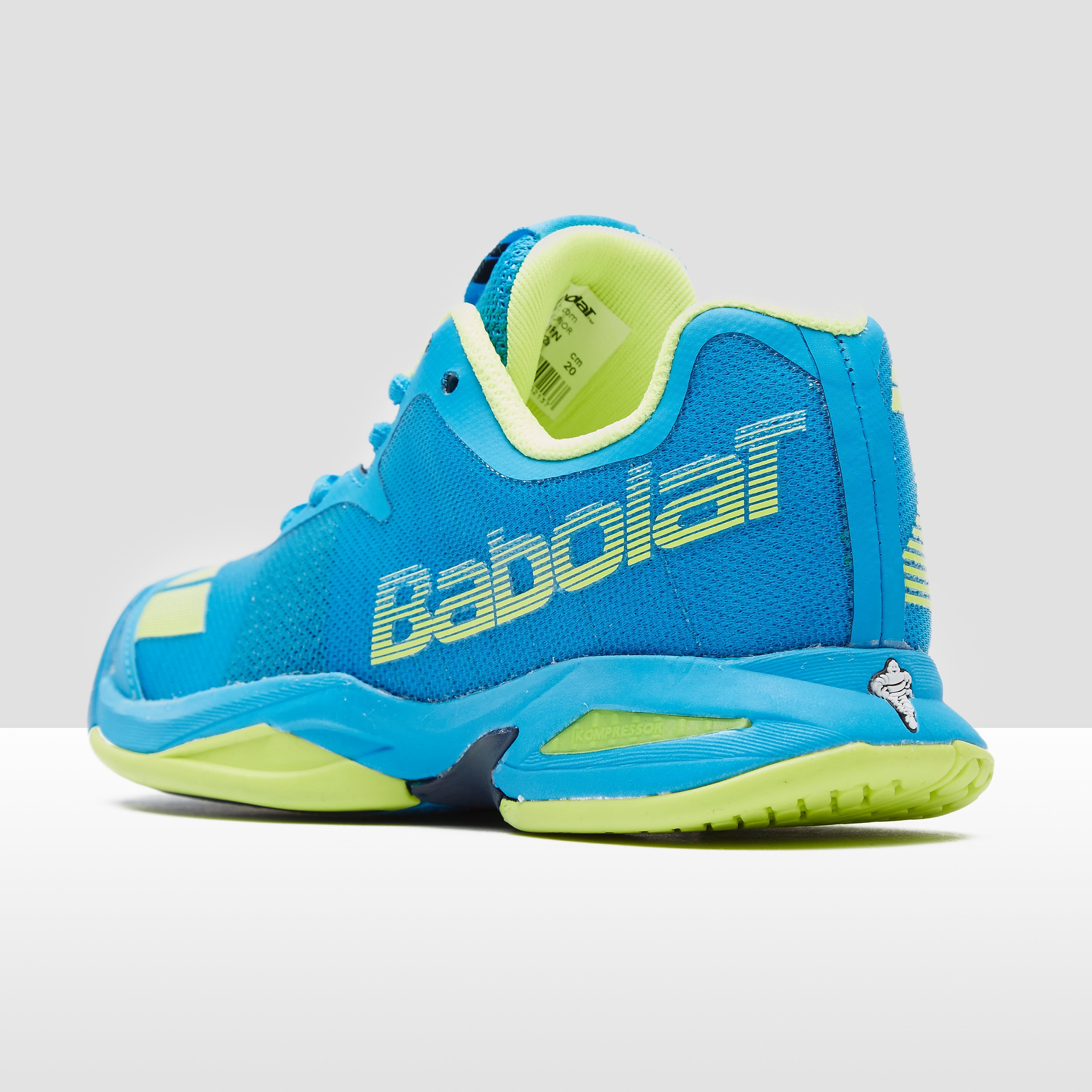 Babolat Jet All Court Junior Tennis Shoes