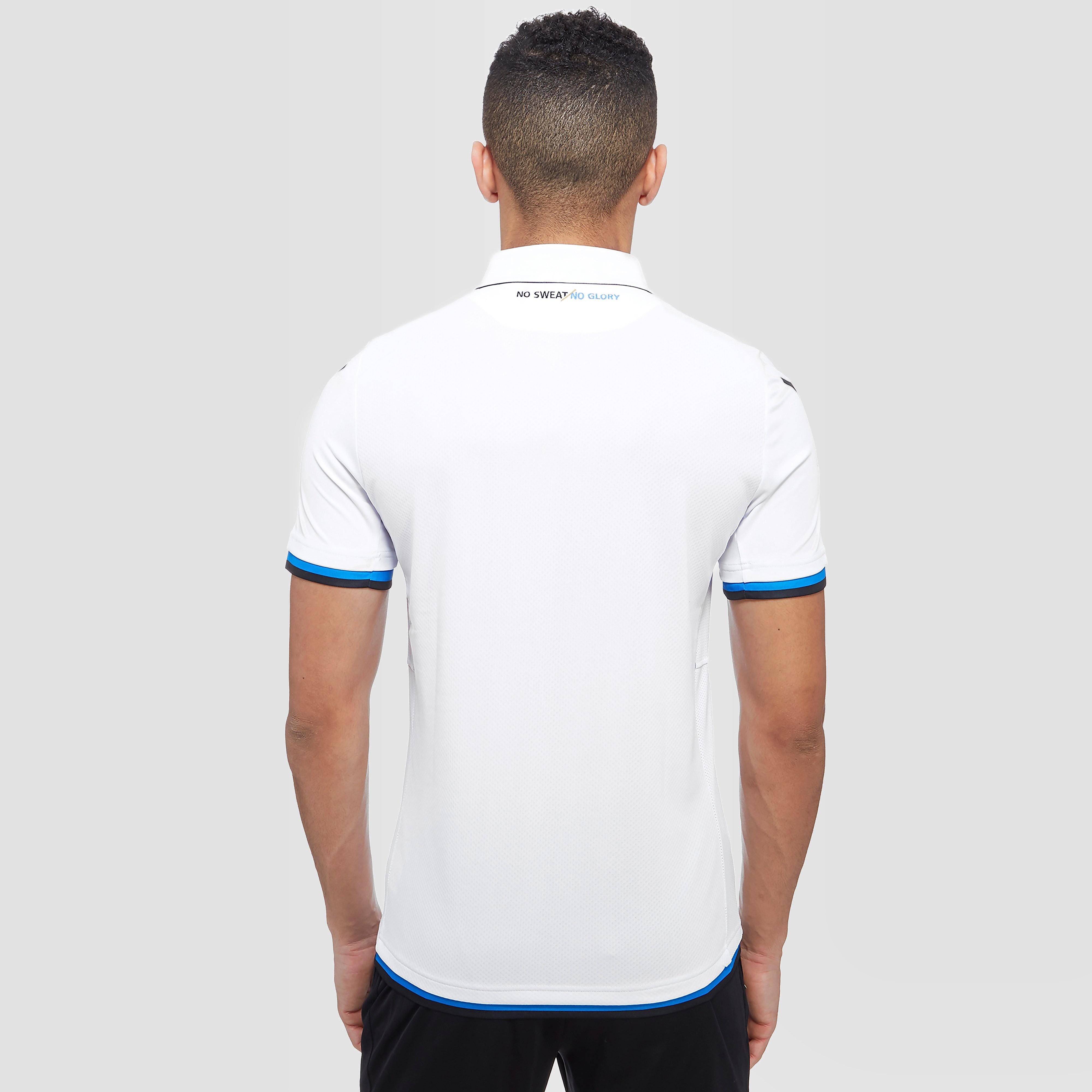 Macron Club Brugge 2017/18 Away Men's Football Shirt