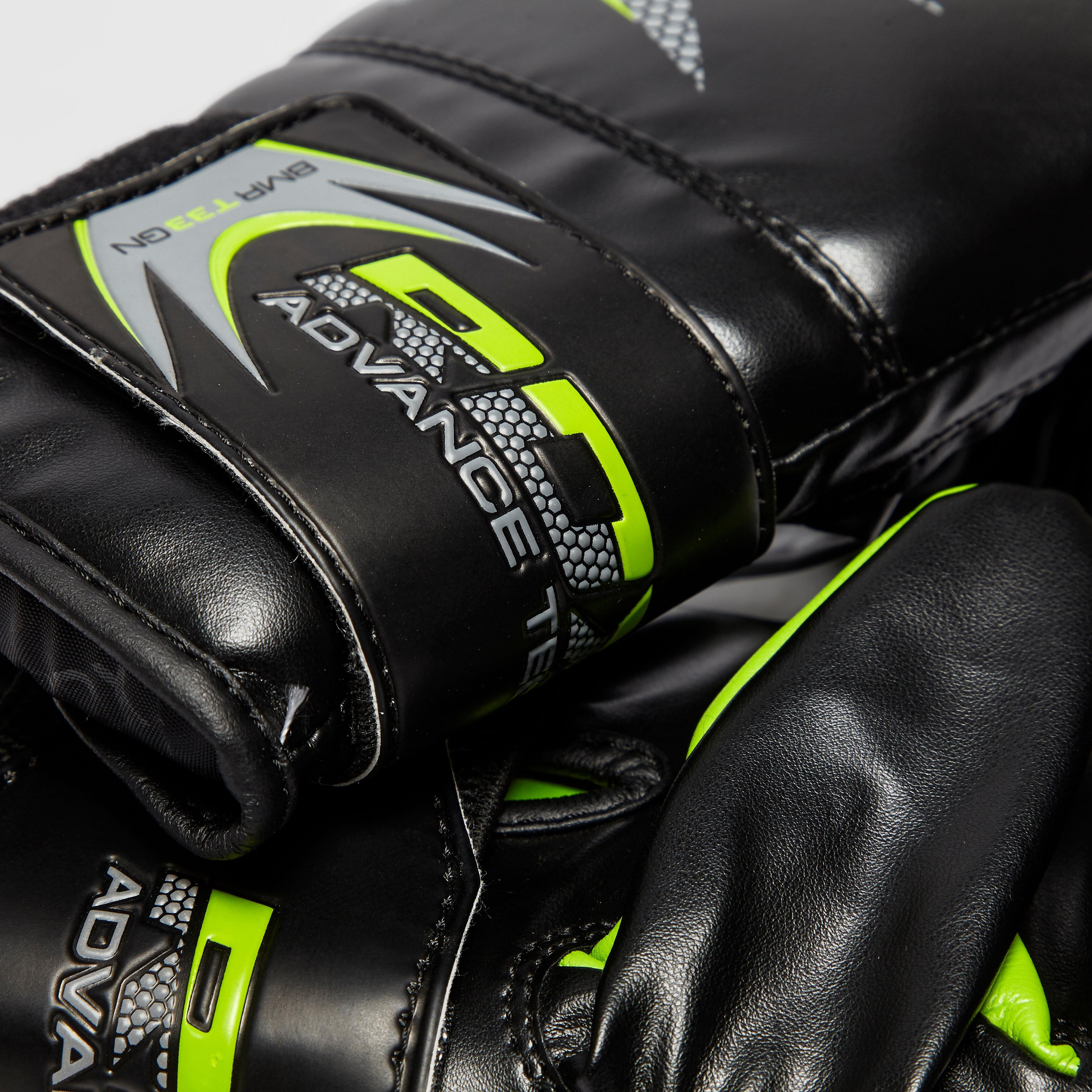 RDX INC MMA Punching Boxing Gloves