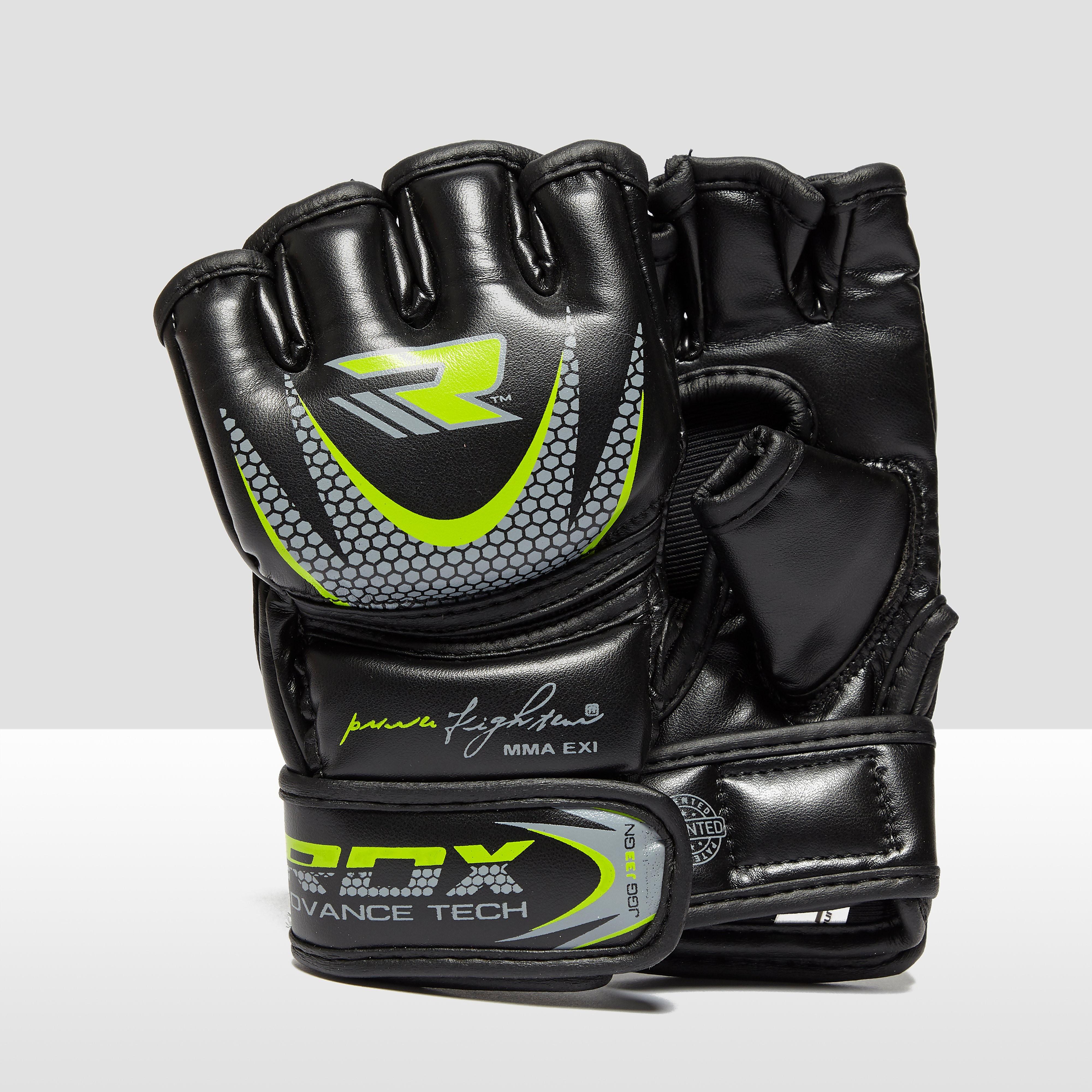 RDX INC MMA Grappling Junior Training Gloves