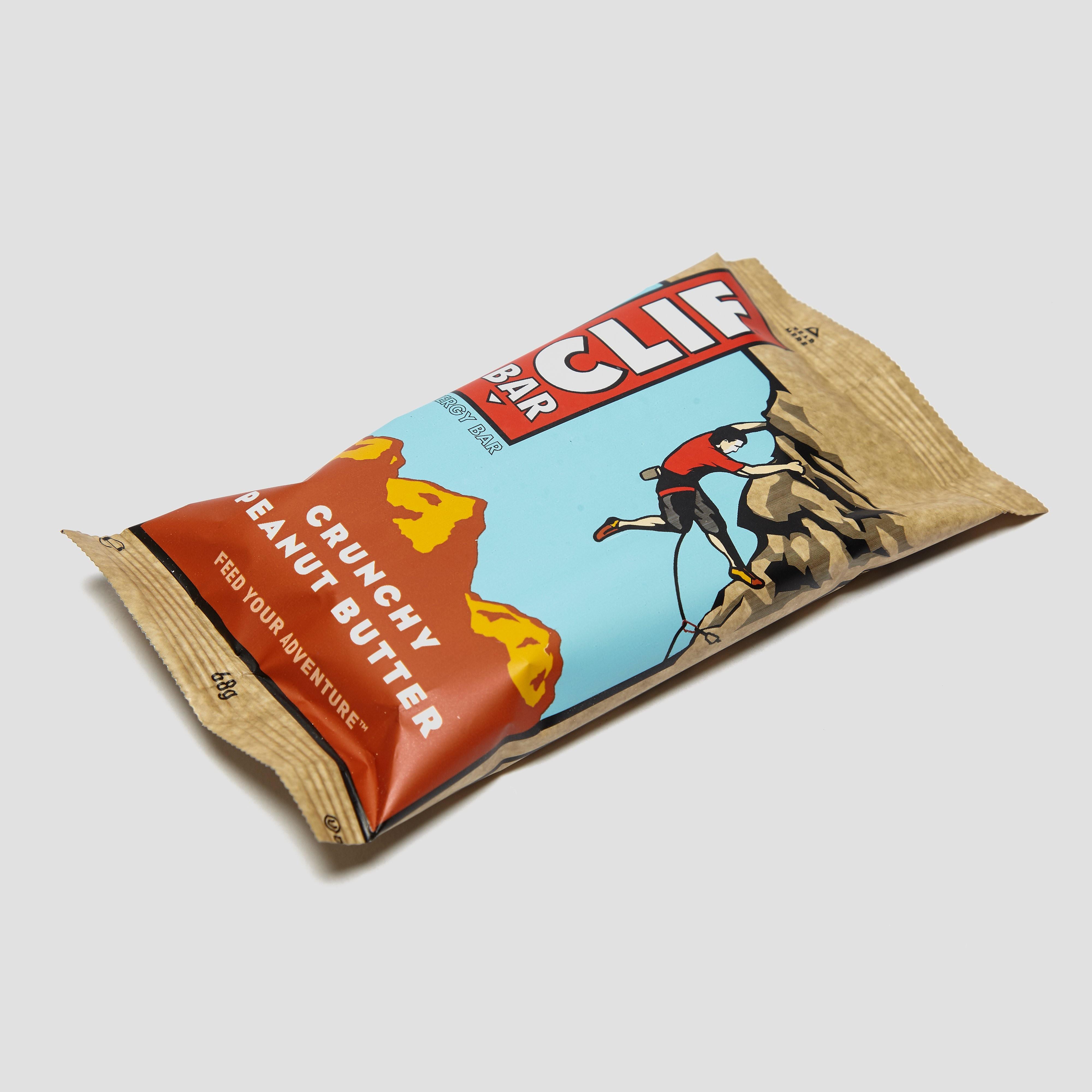 Clif Bar (12 Pack) - Crunchy Peanut Butter