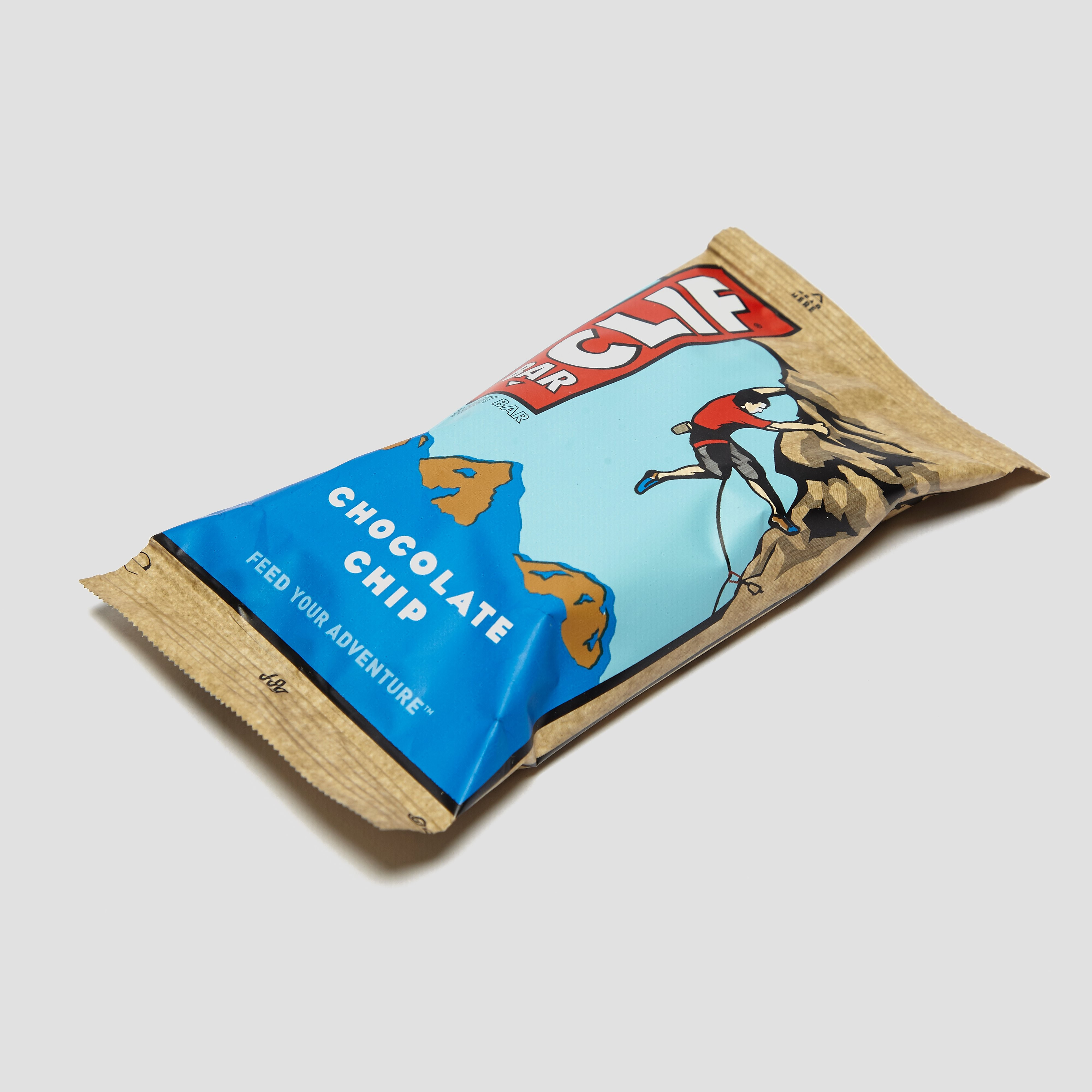 Clif Bar (12 Pack)- Chocolate Chip