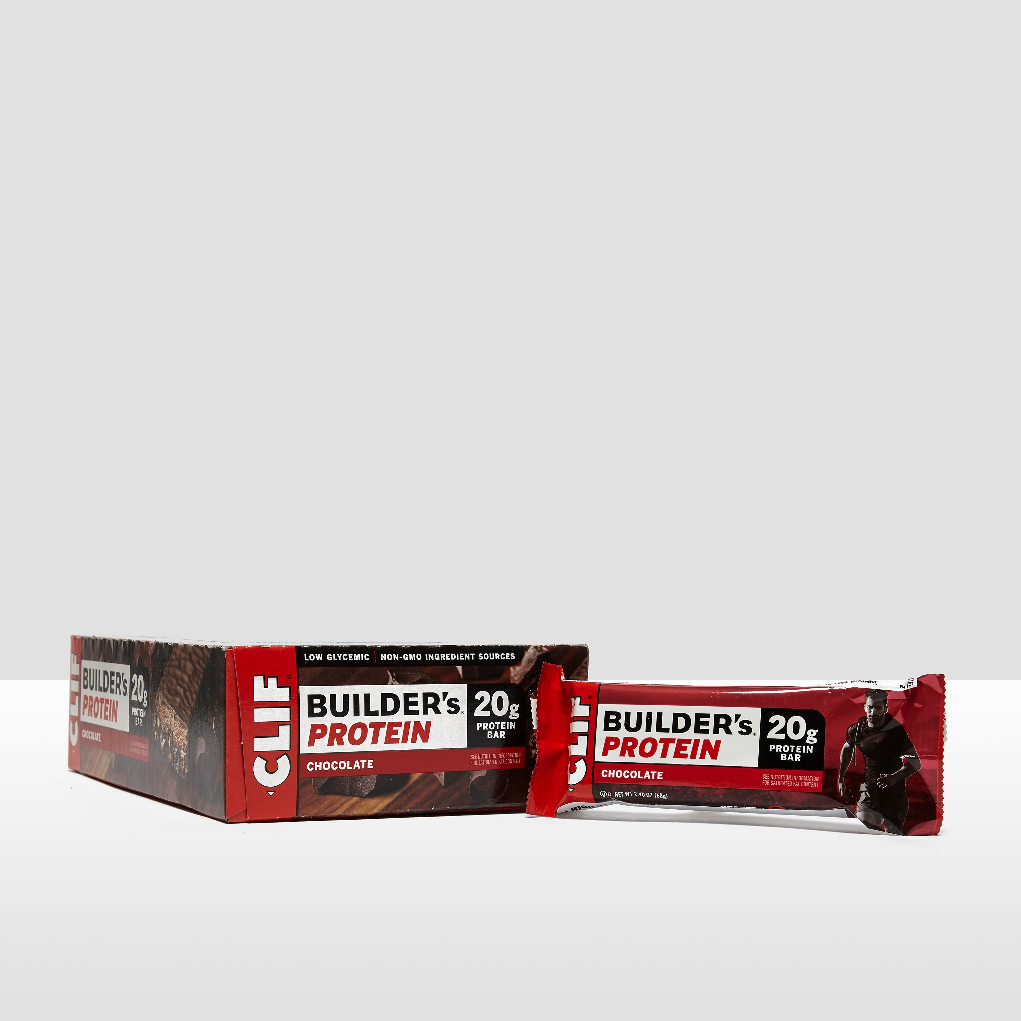 Unnu Builder's Protein Bar (12 Pack)- Chocolate