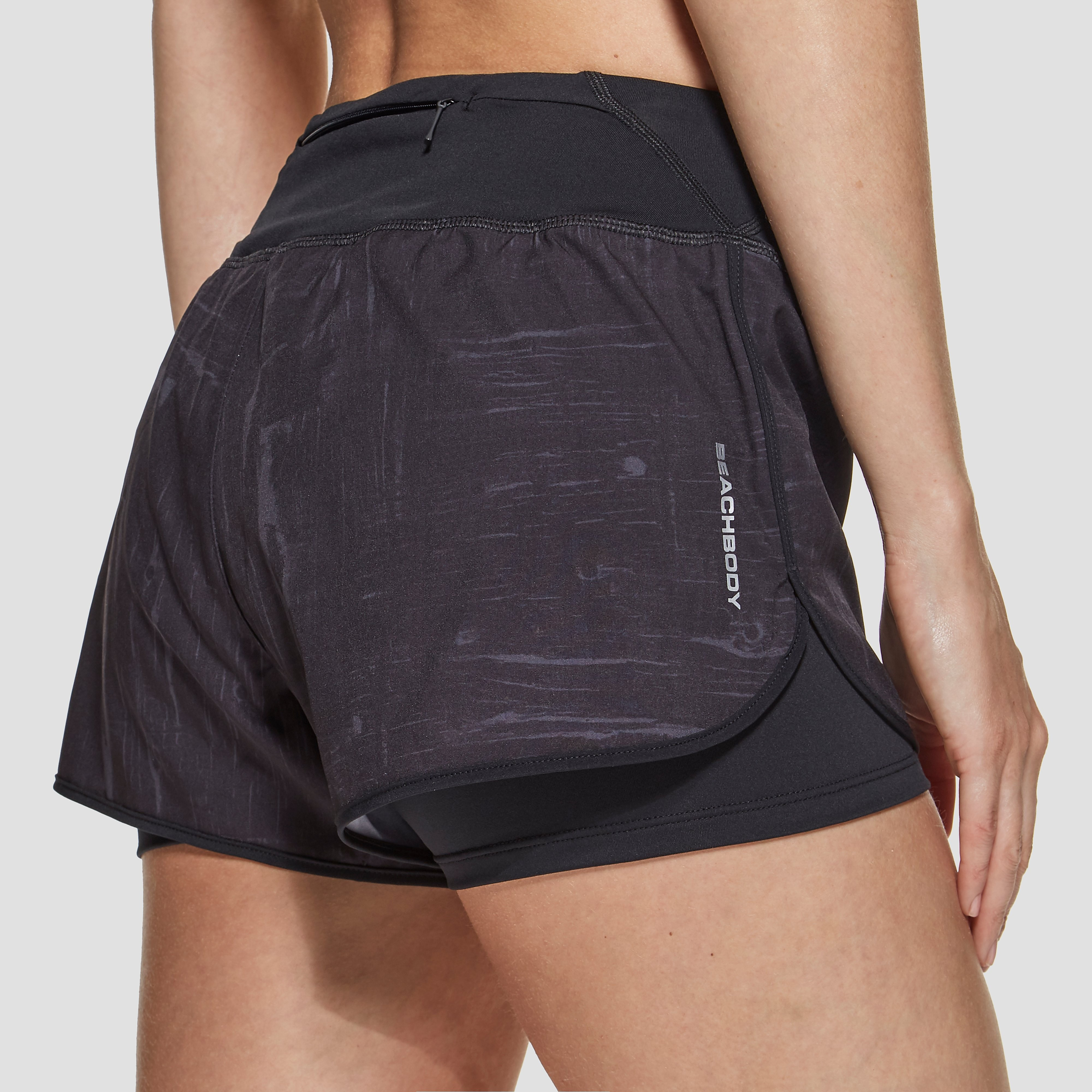 Beachbody Women's Flex 2-in-1 Shorts