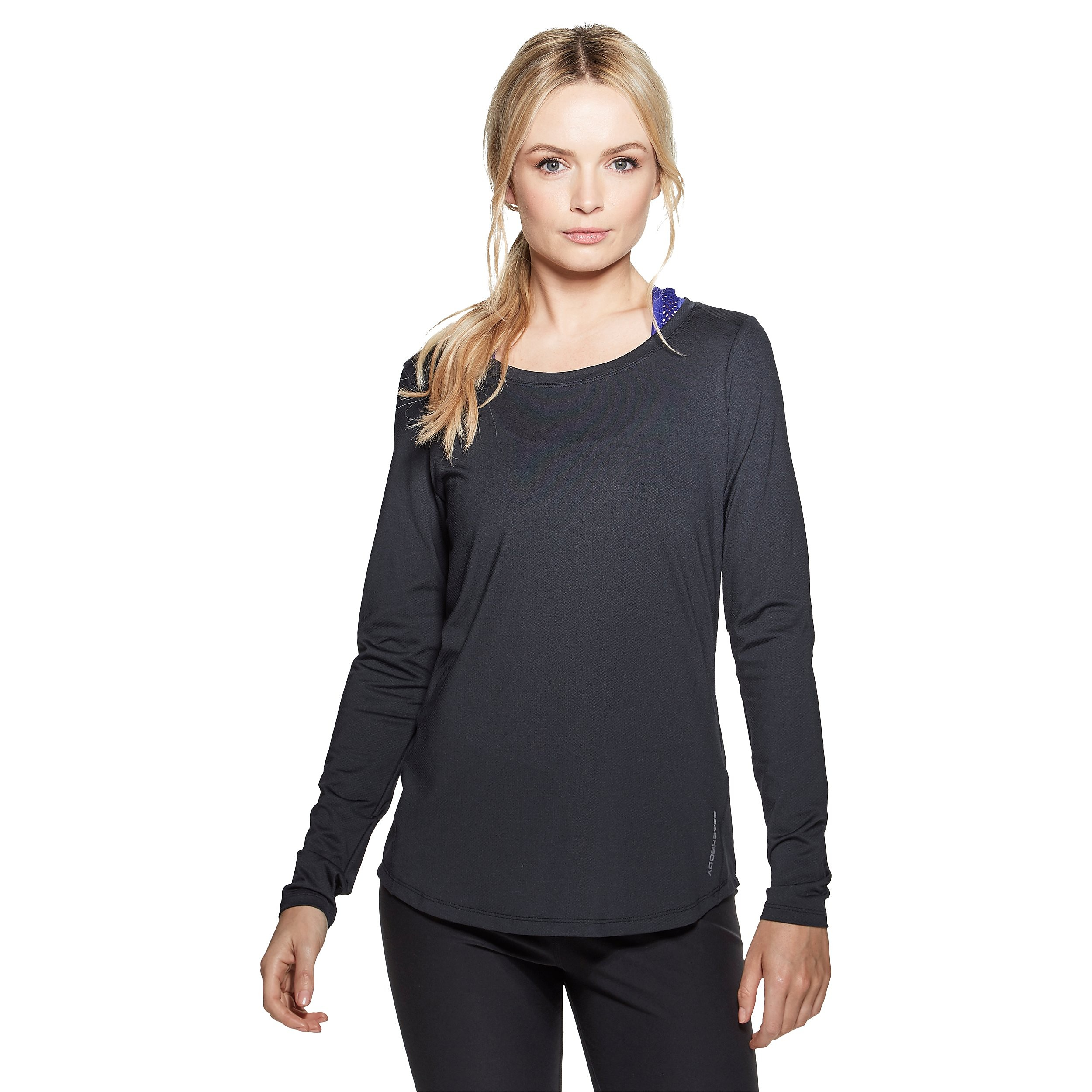 Beachbody Women's Element Long Sleeve Top