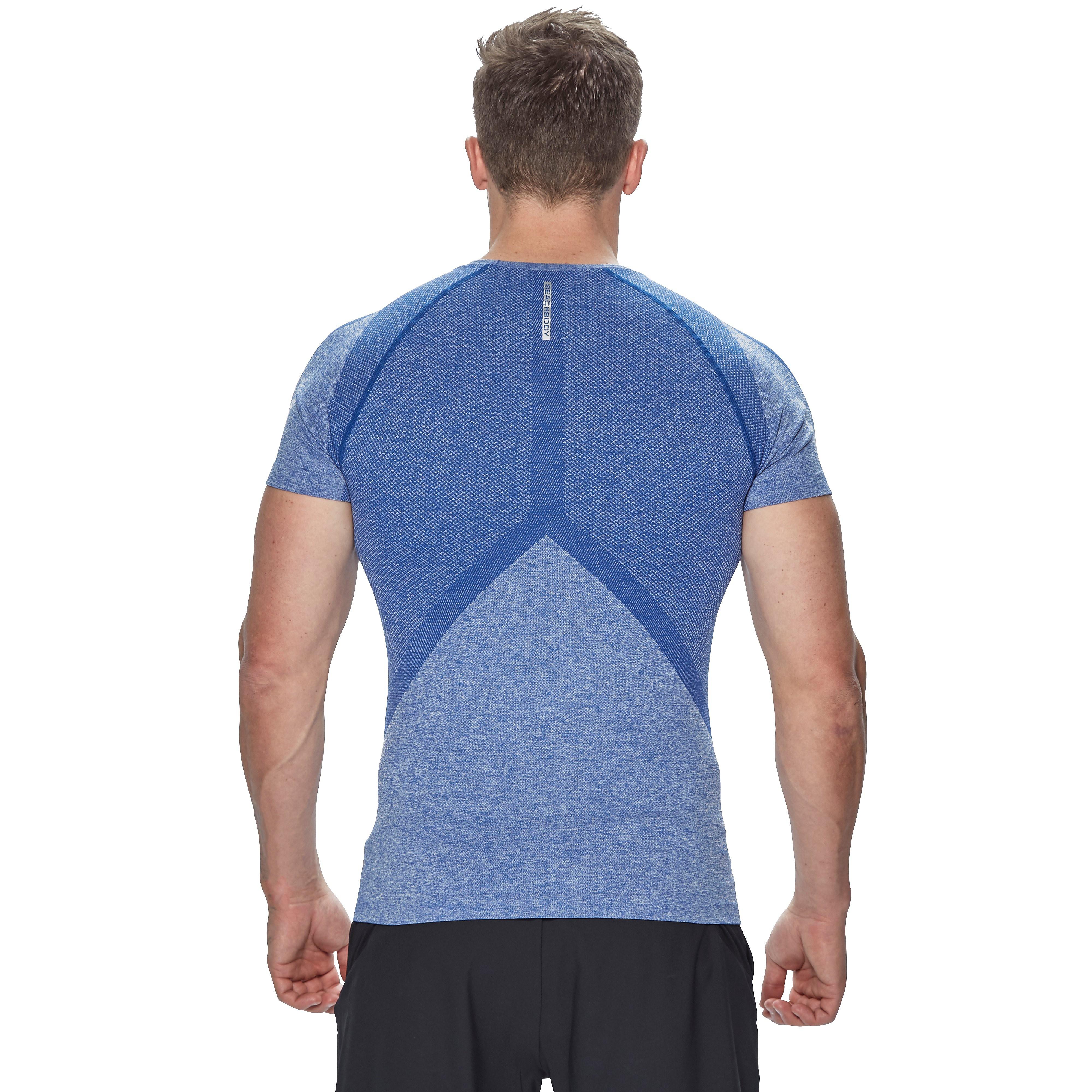 Beachbody Intent Compression Men's T-Shirt