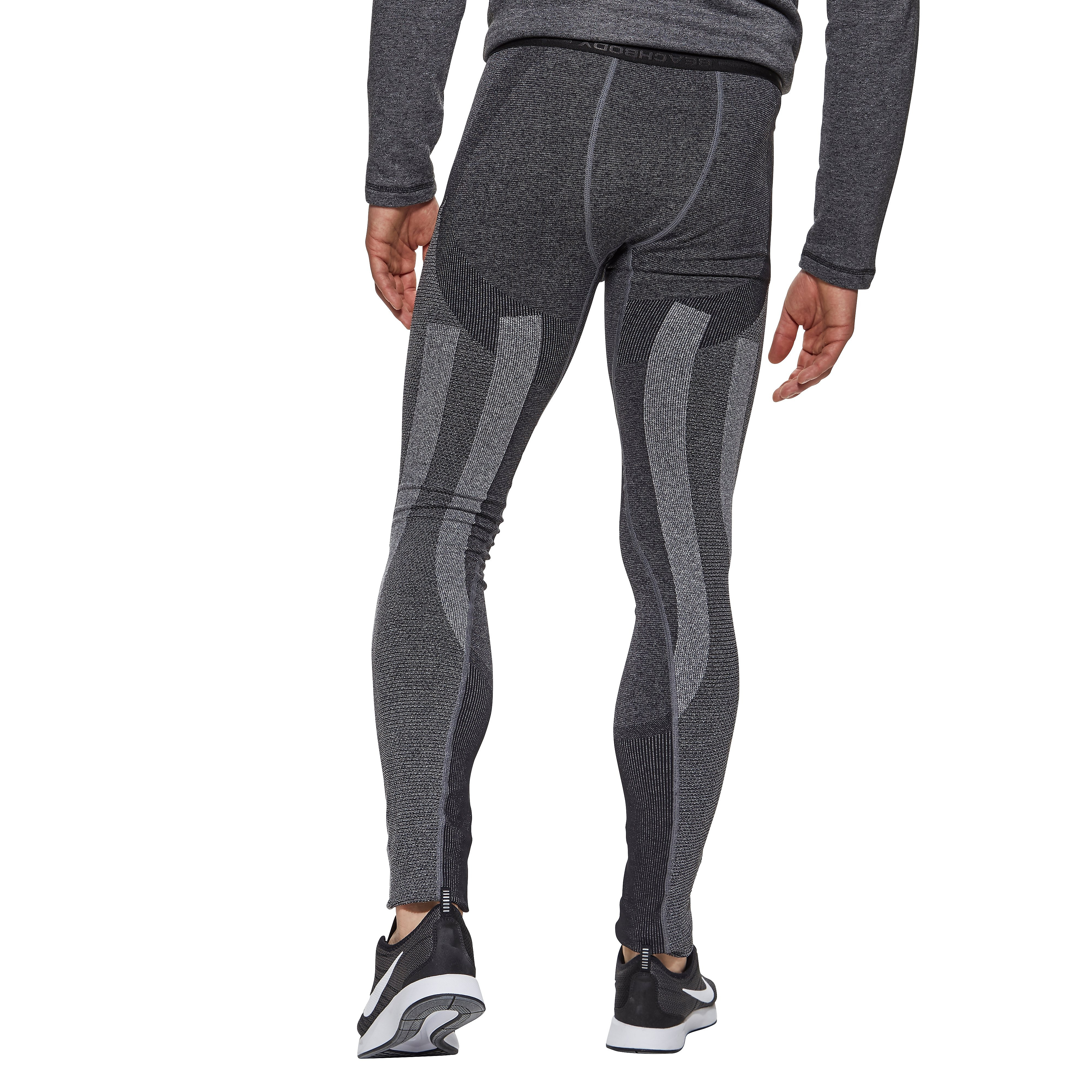 Beachbody Men's Elite Intent Compression Tights