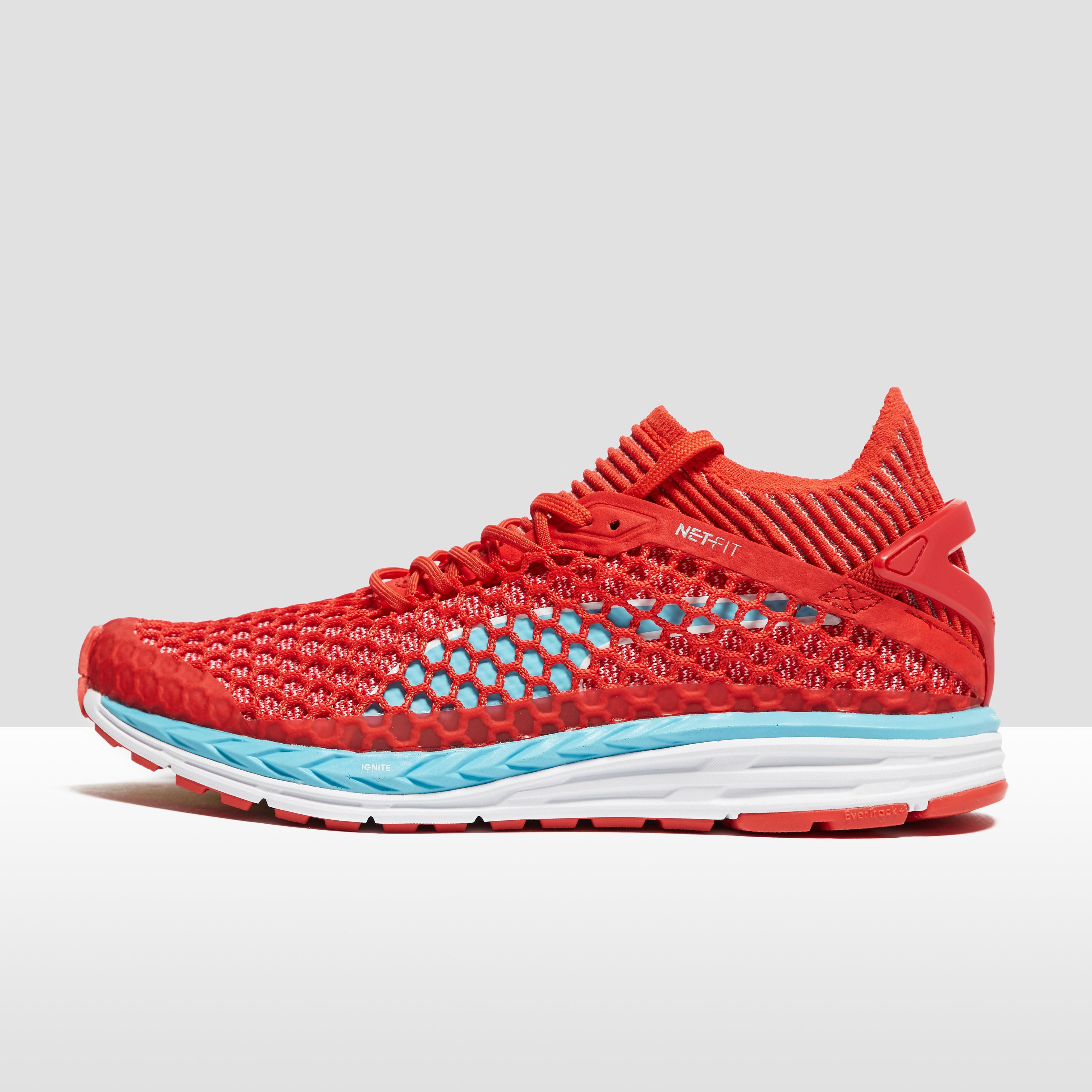 PUMA SPEED IGNITE NETFIT WOMEN'S RUNNING SHOES