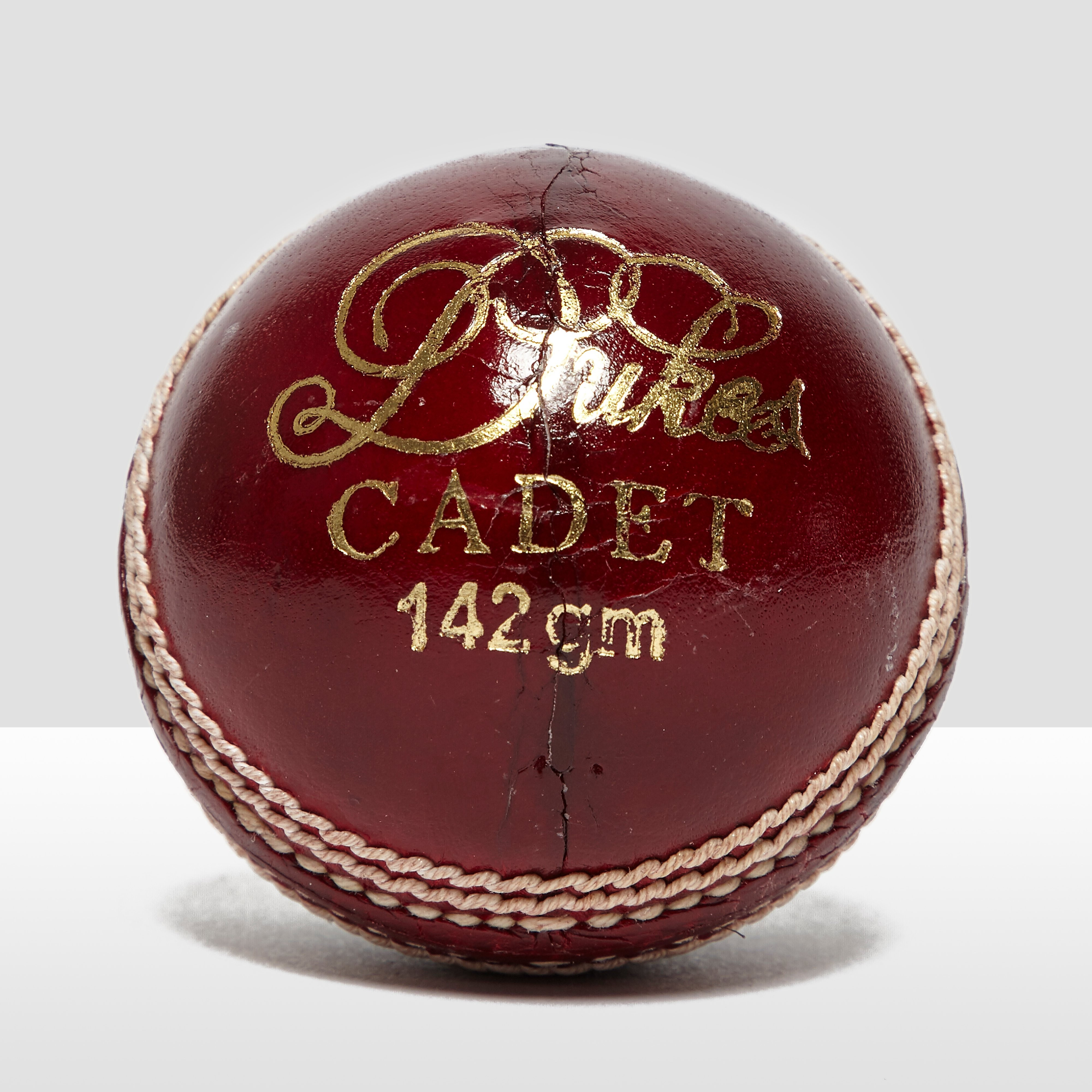 "Dukes Cadet ""A"" Junior Cricket Ball"
