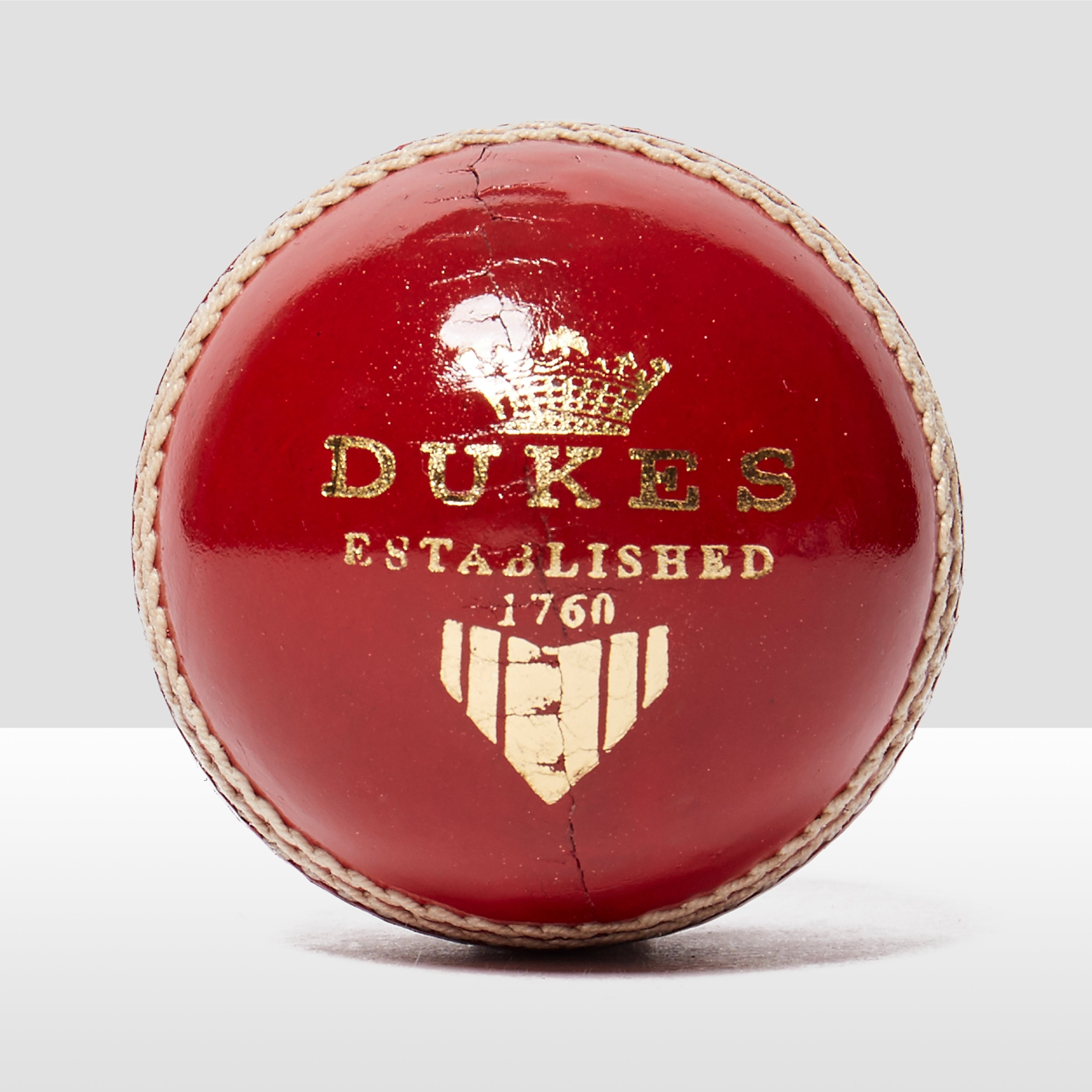 "Dukes Tiger ""A"" Junior Cricket Ball"