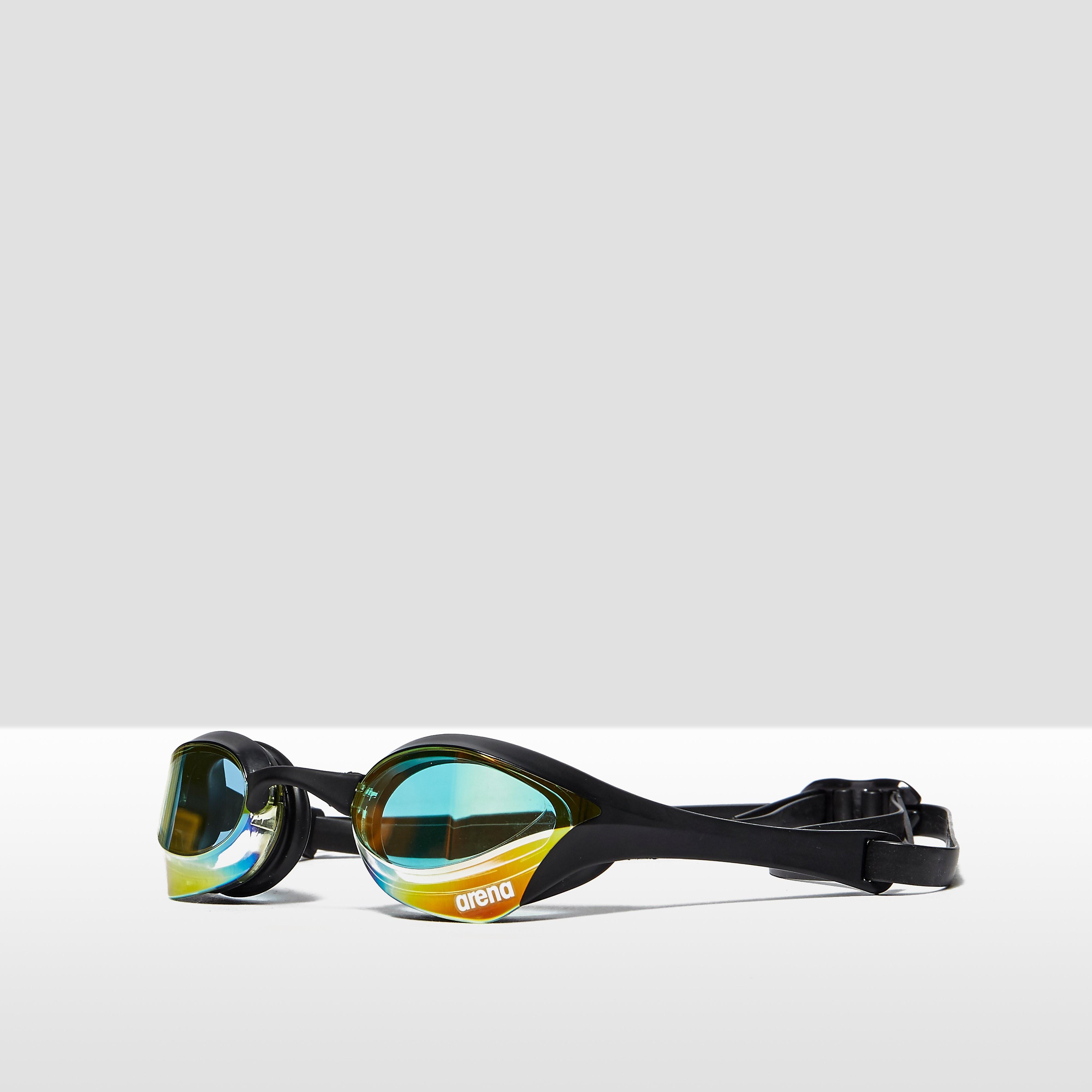 Arena Cobra Ultra Mirror Goggles