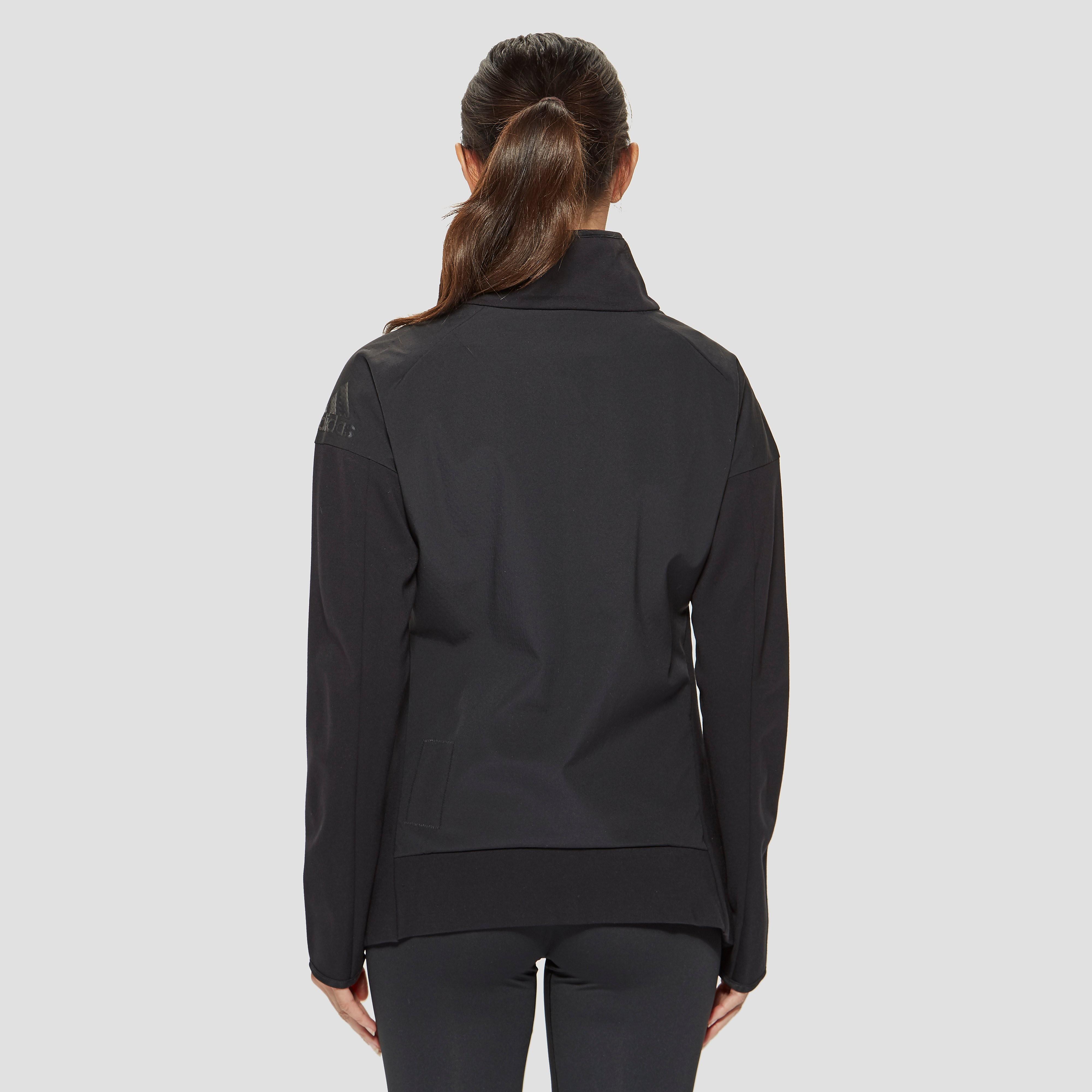 adidas Z.N.E Light Cover-Up Women's Training Jacket