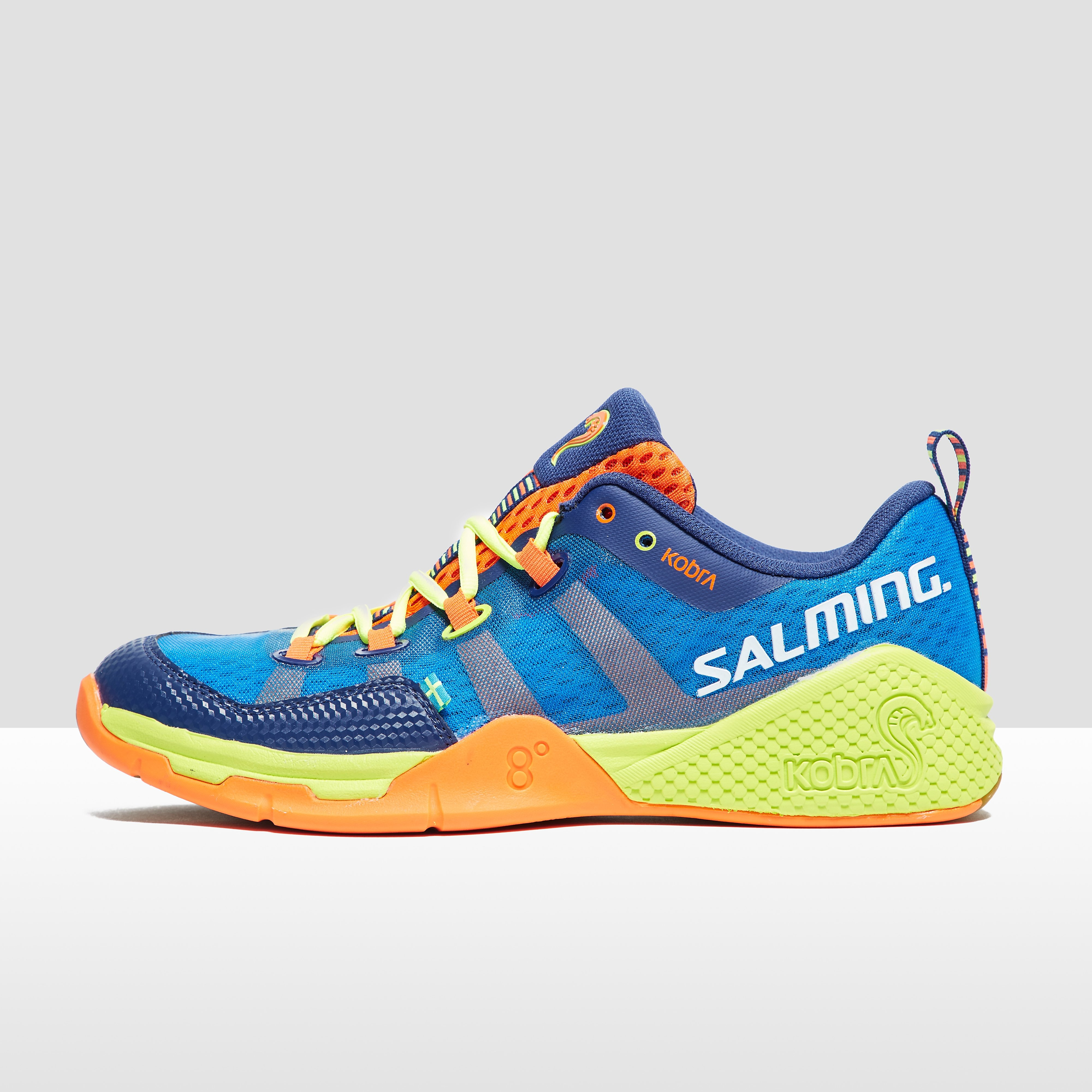 Salming Kobra Men's Indoor Court Shoes