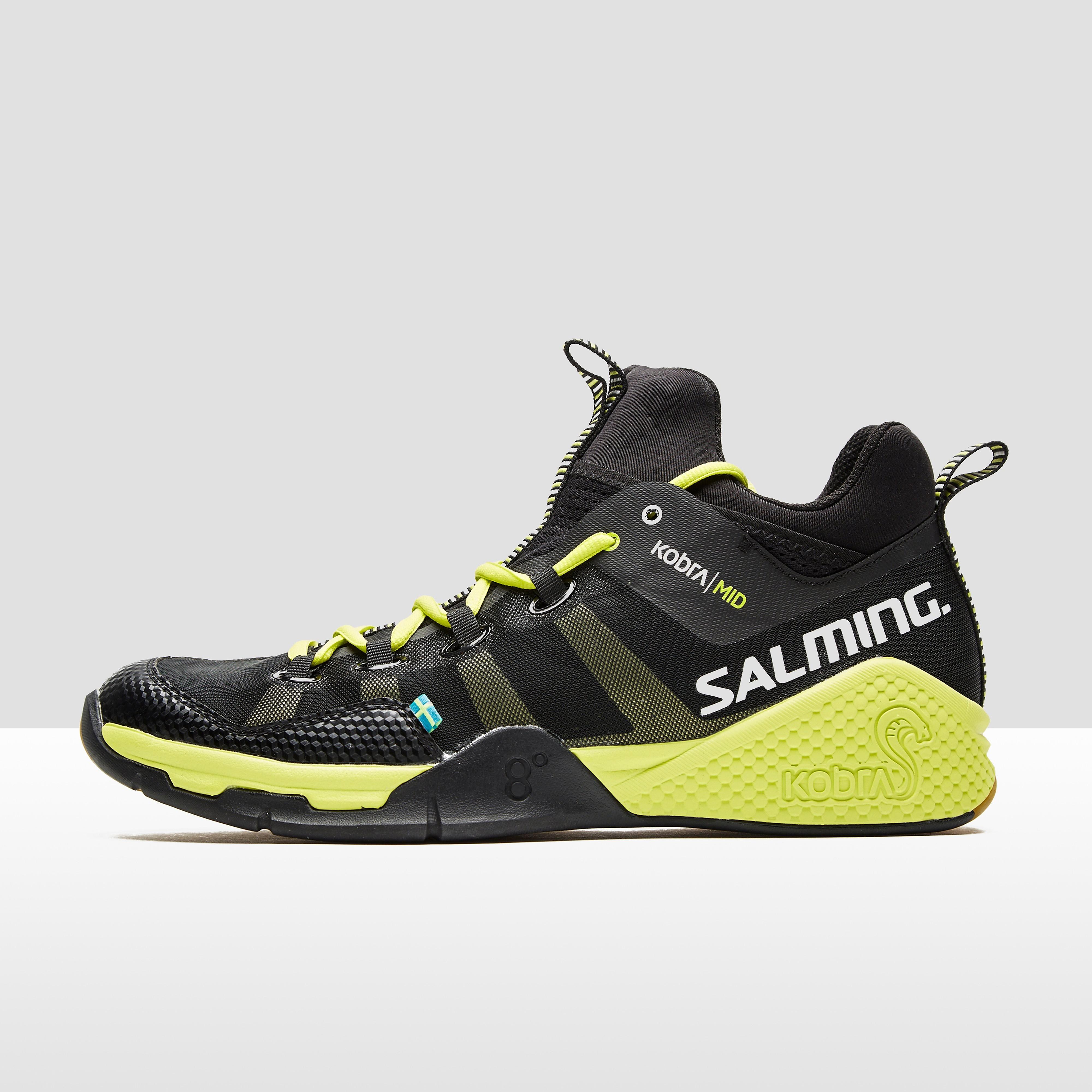 Salming Kobra Mid Men's Indoor Court Shoes