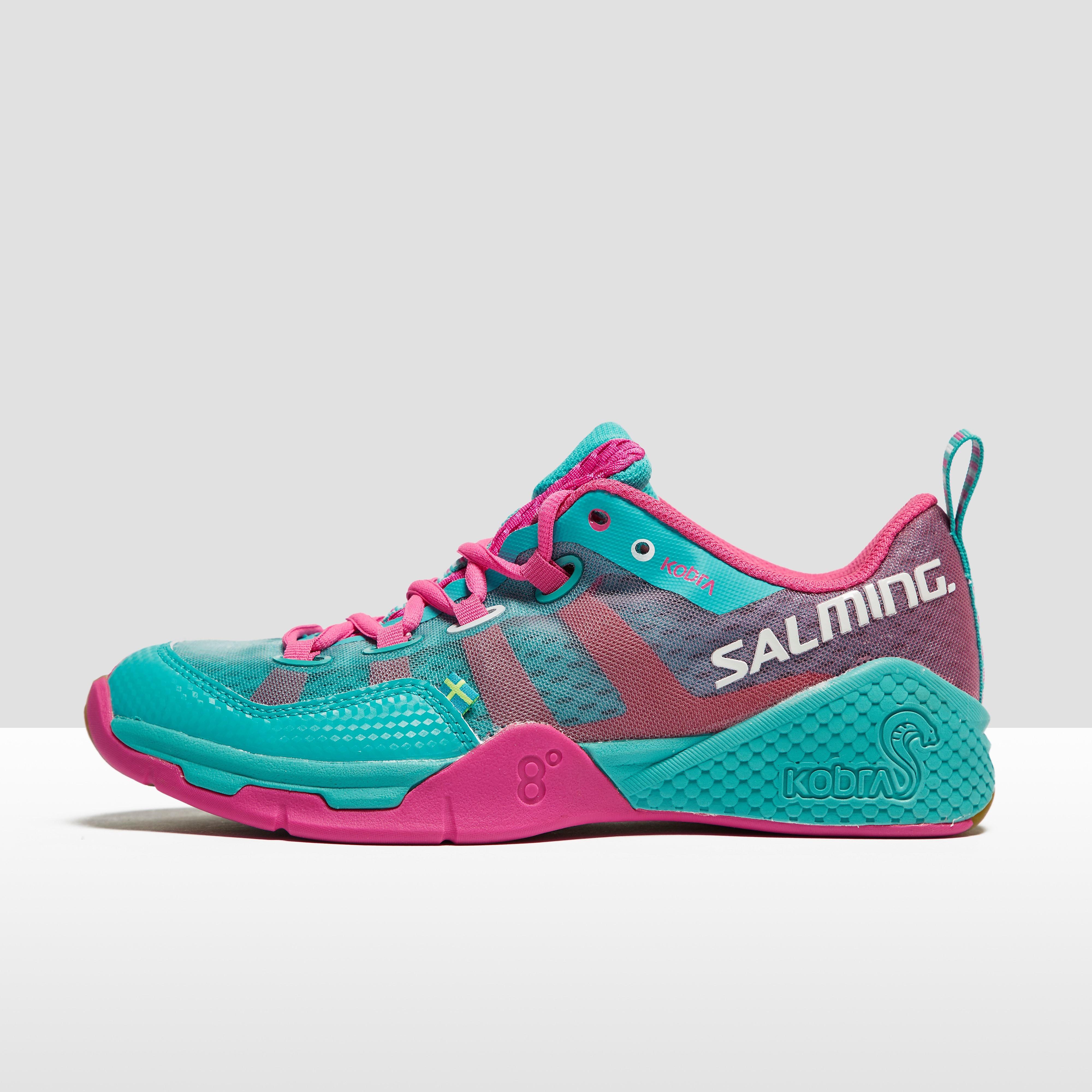 Salming Women's Kobra Indoor Squash Shoes