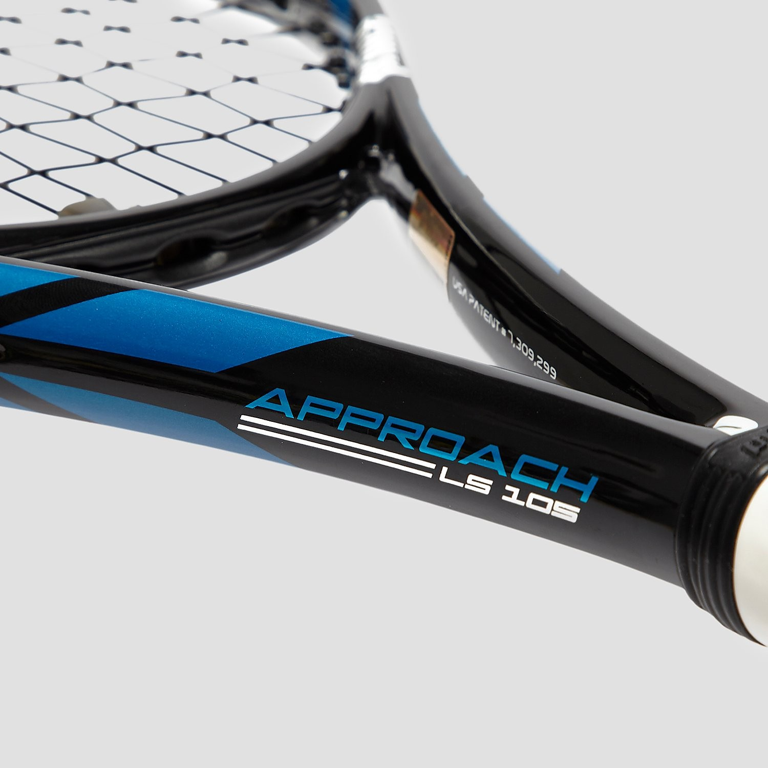 Prince Approach LS 105 Tennis Racket