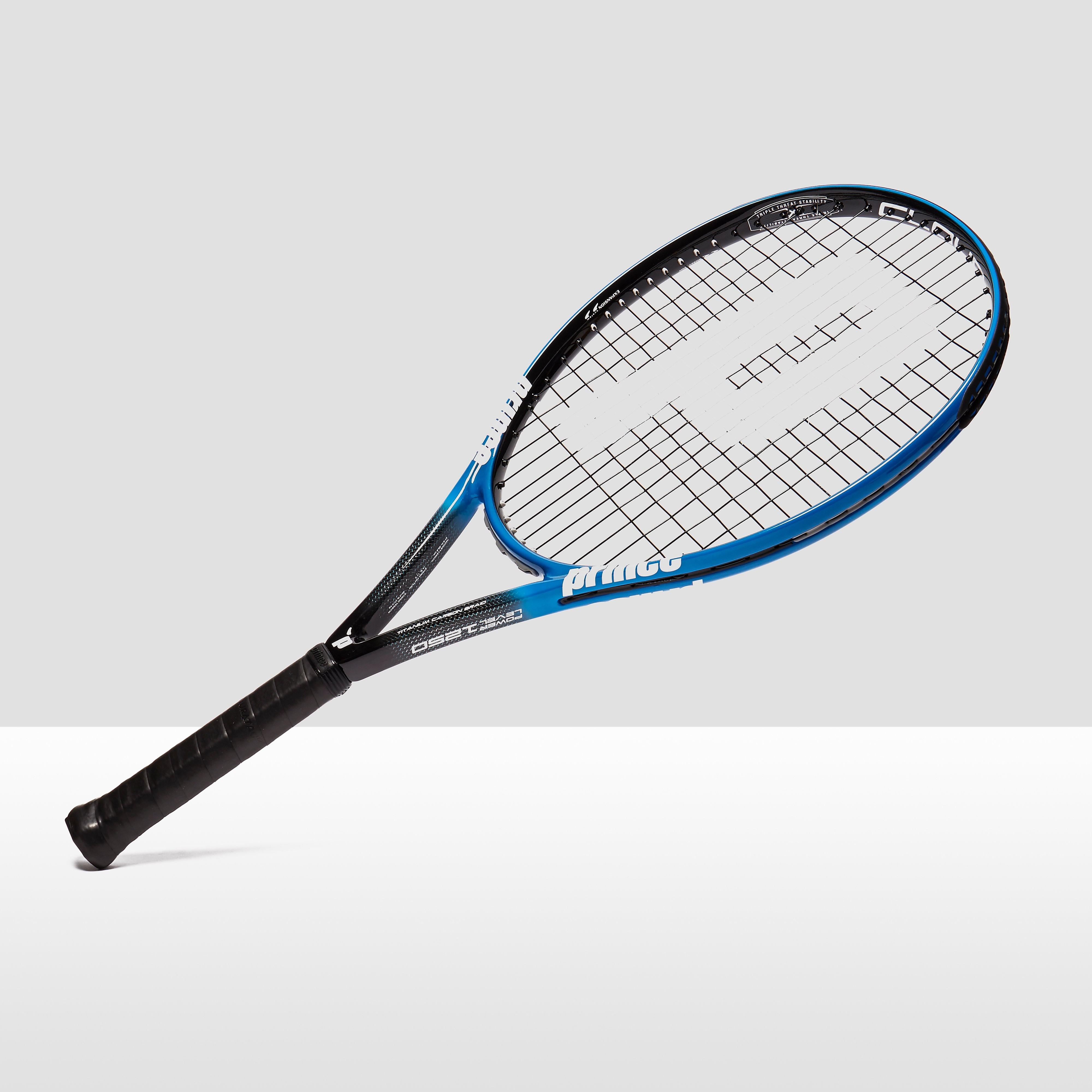 Prince Thunder Cloud 110 ESP Tennis Racket