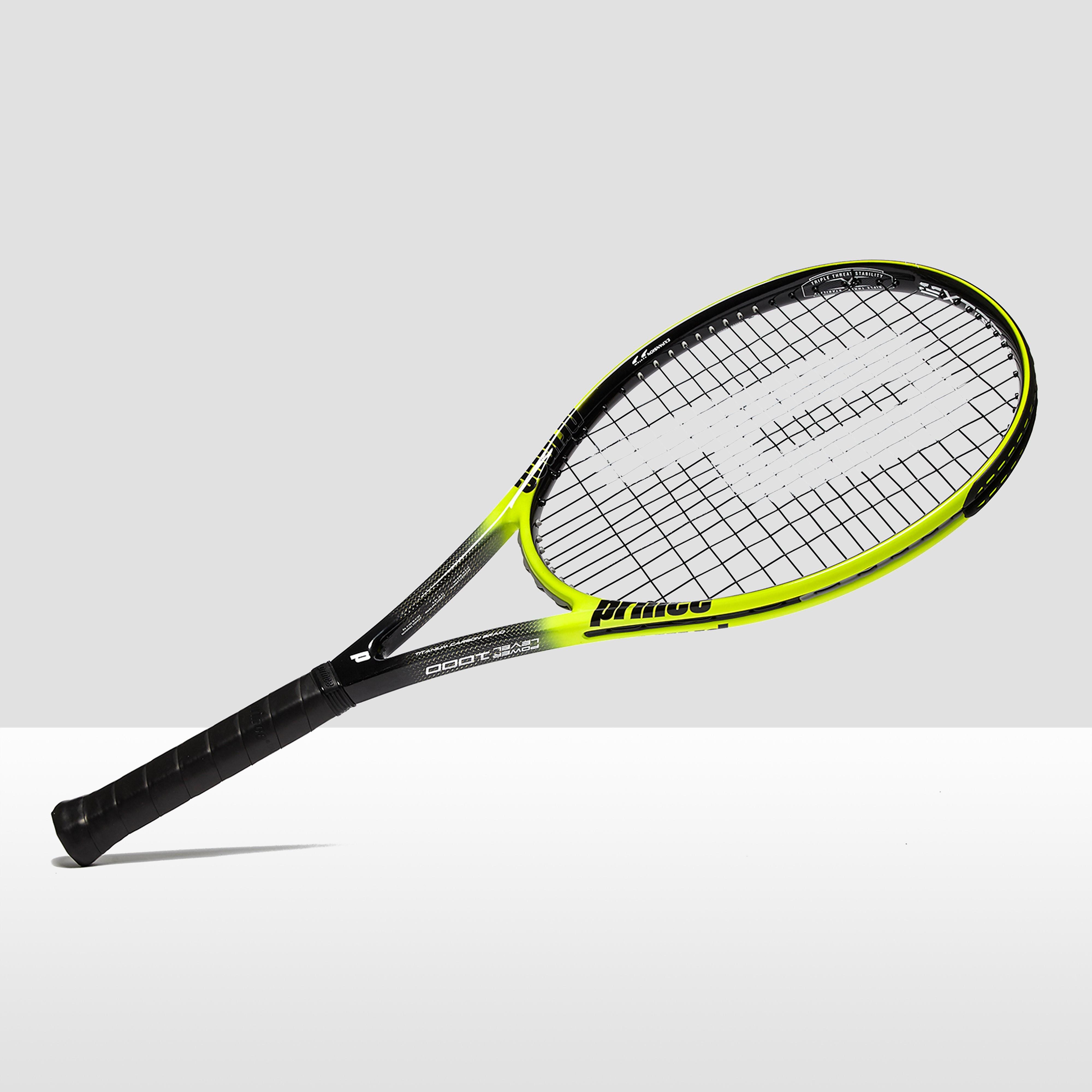 Prince Thunder Blast 105 Tennis Racket