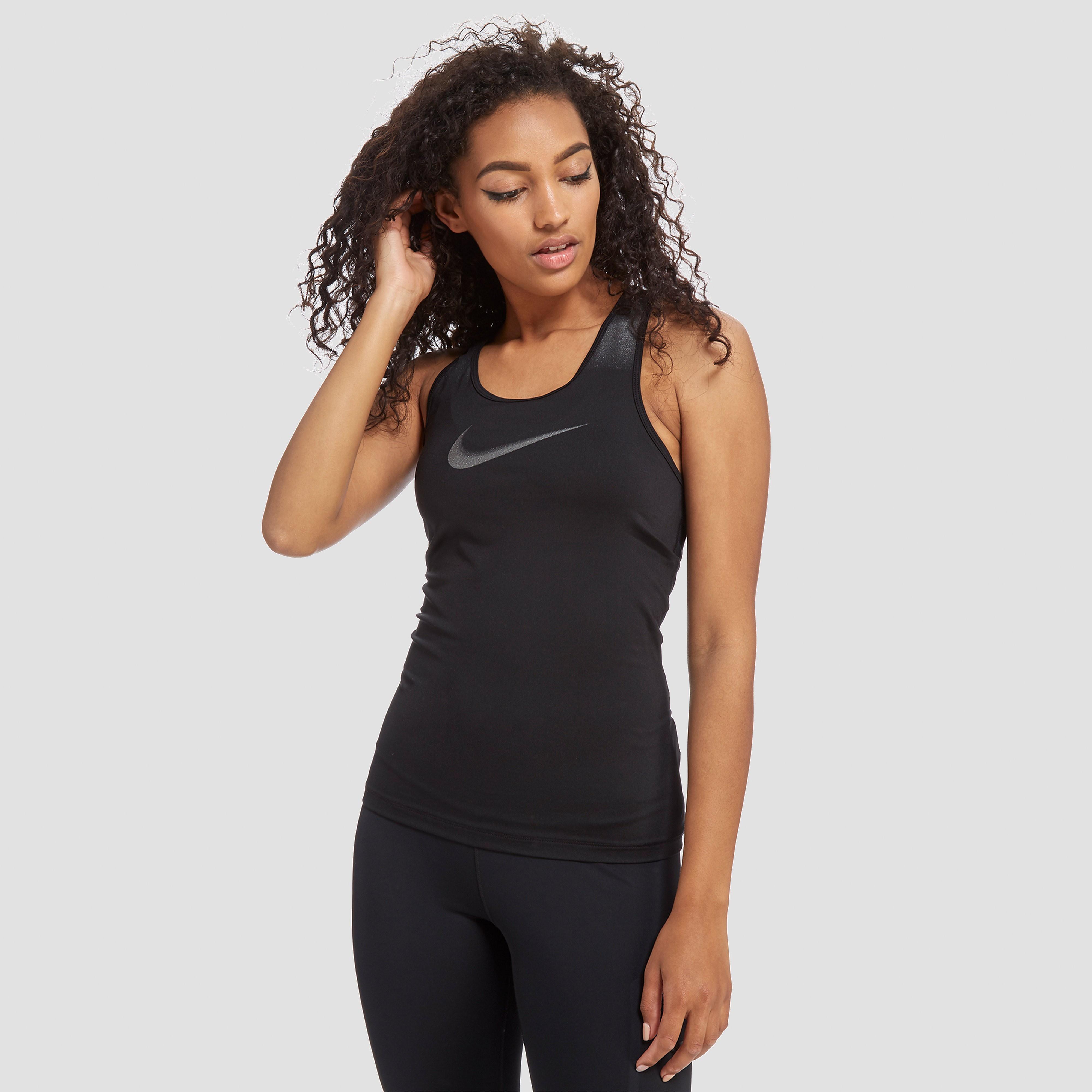 Nike Pro Sparkle Women's Tank Top