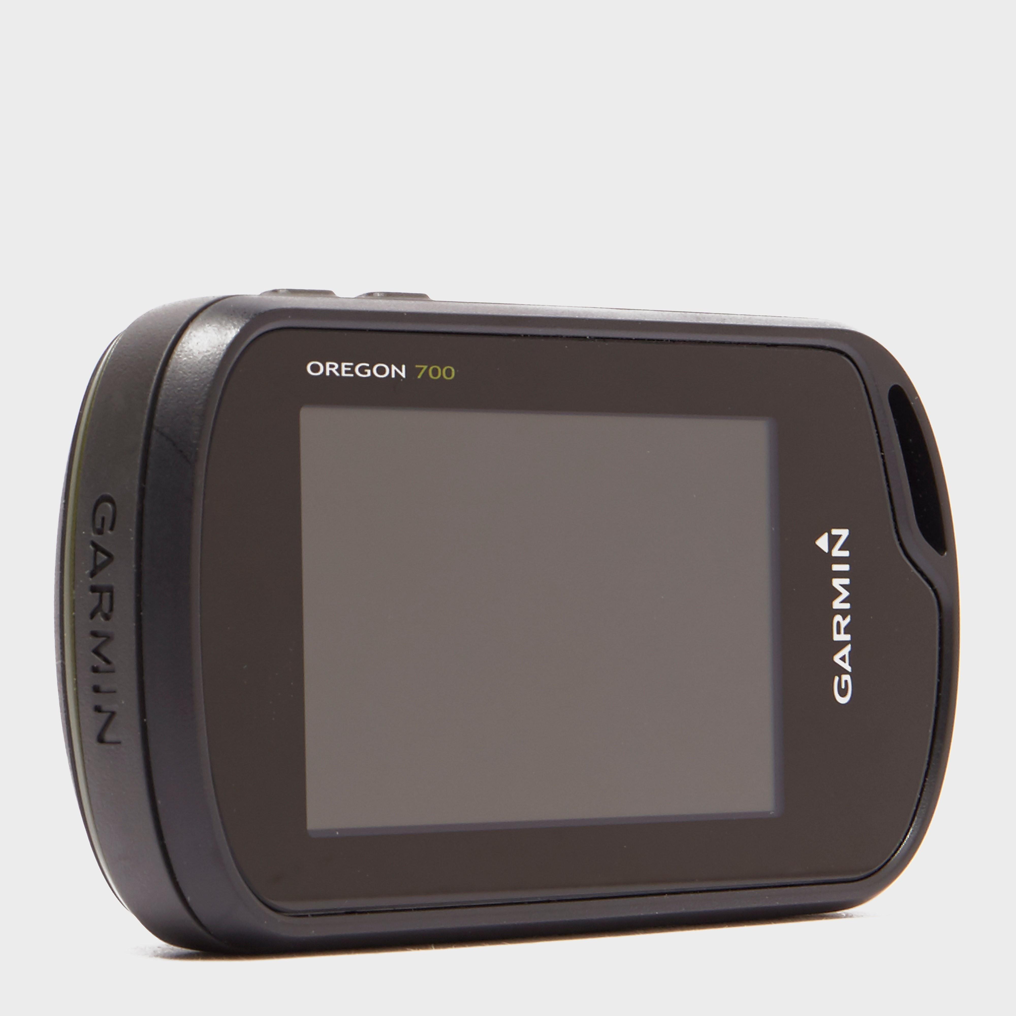 Garmin Oregon® 700 Handheld GPS