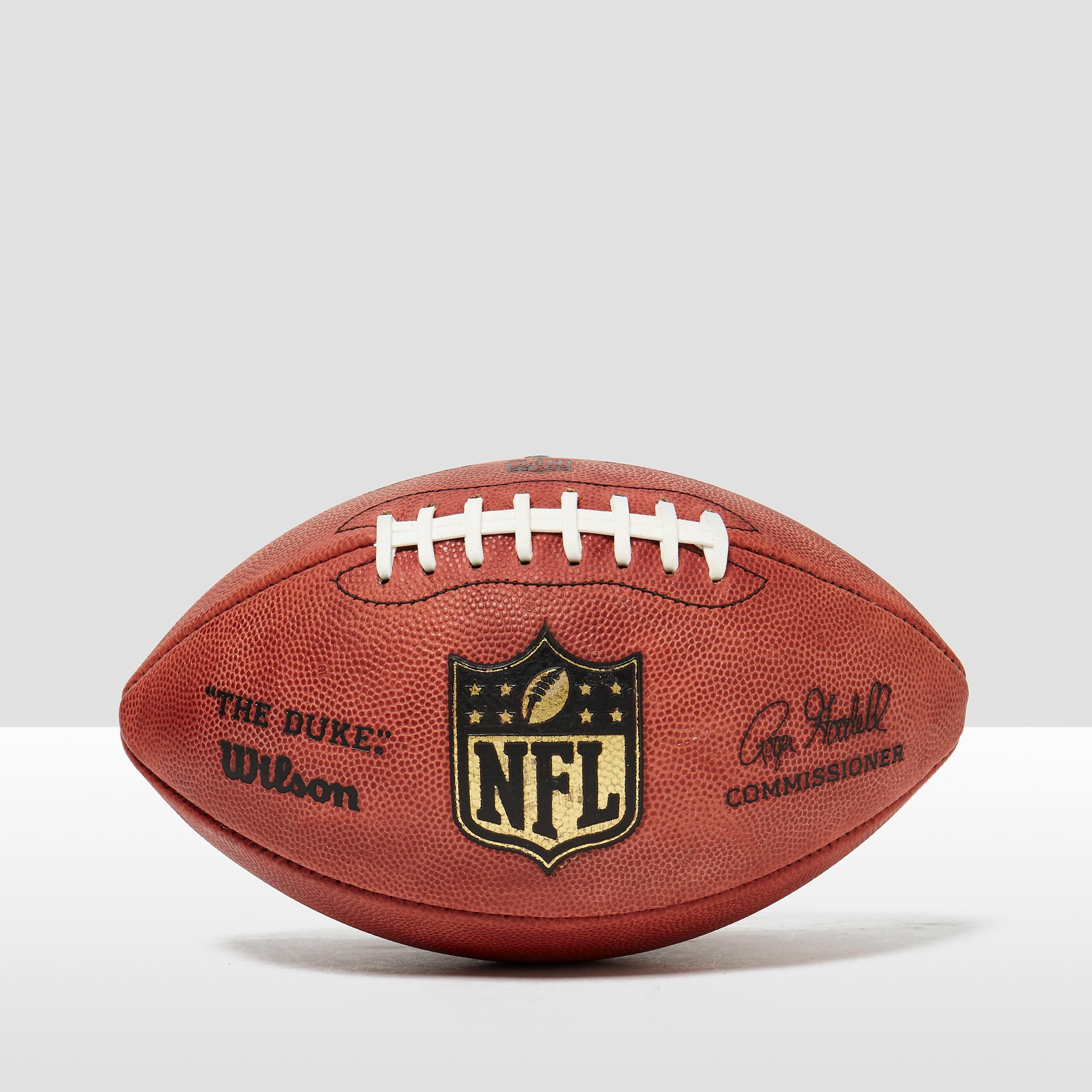 Wilson NFL Game Ball