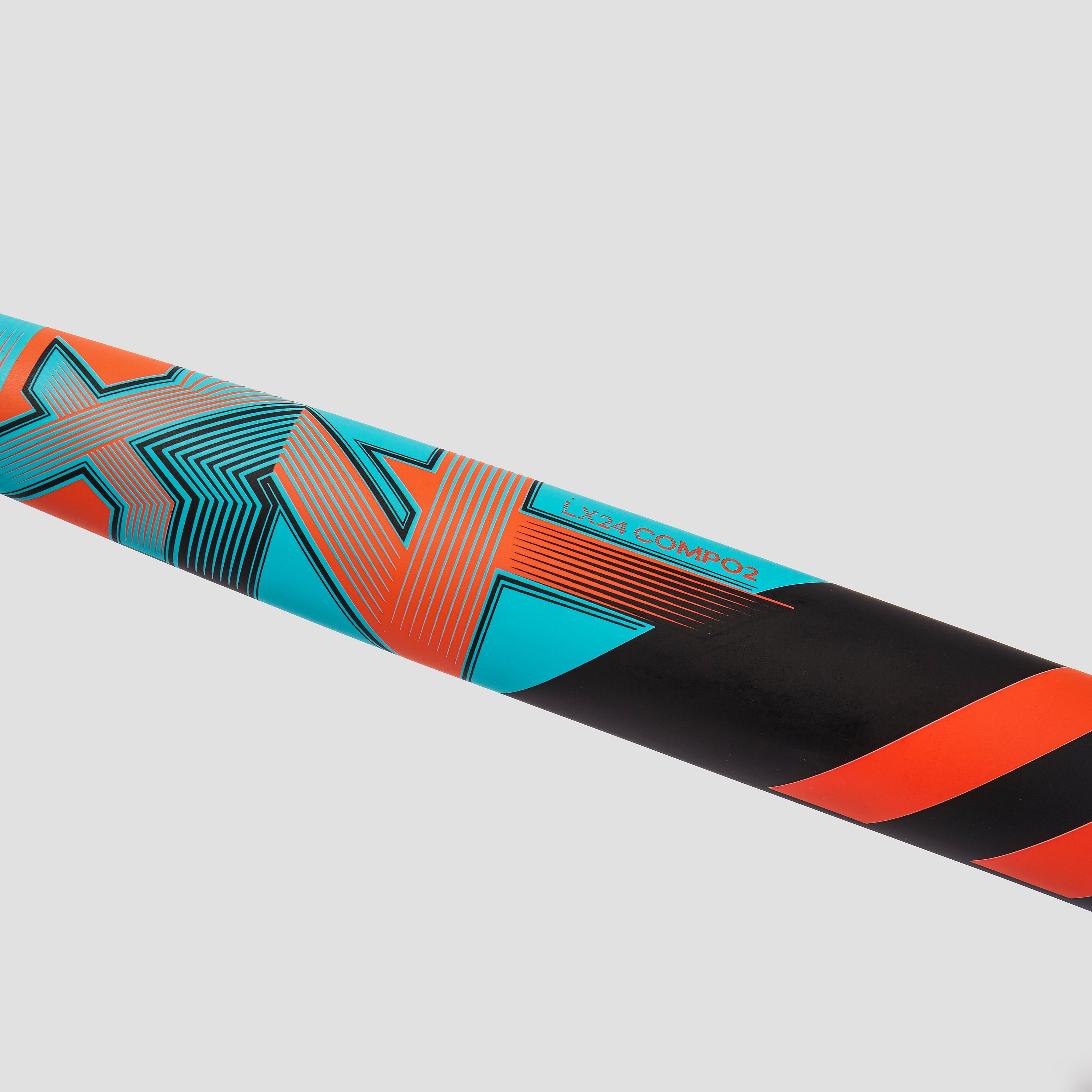 adidas LX24 Compo 2 hockey stick