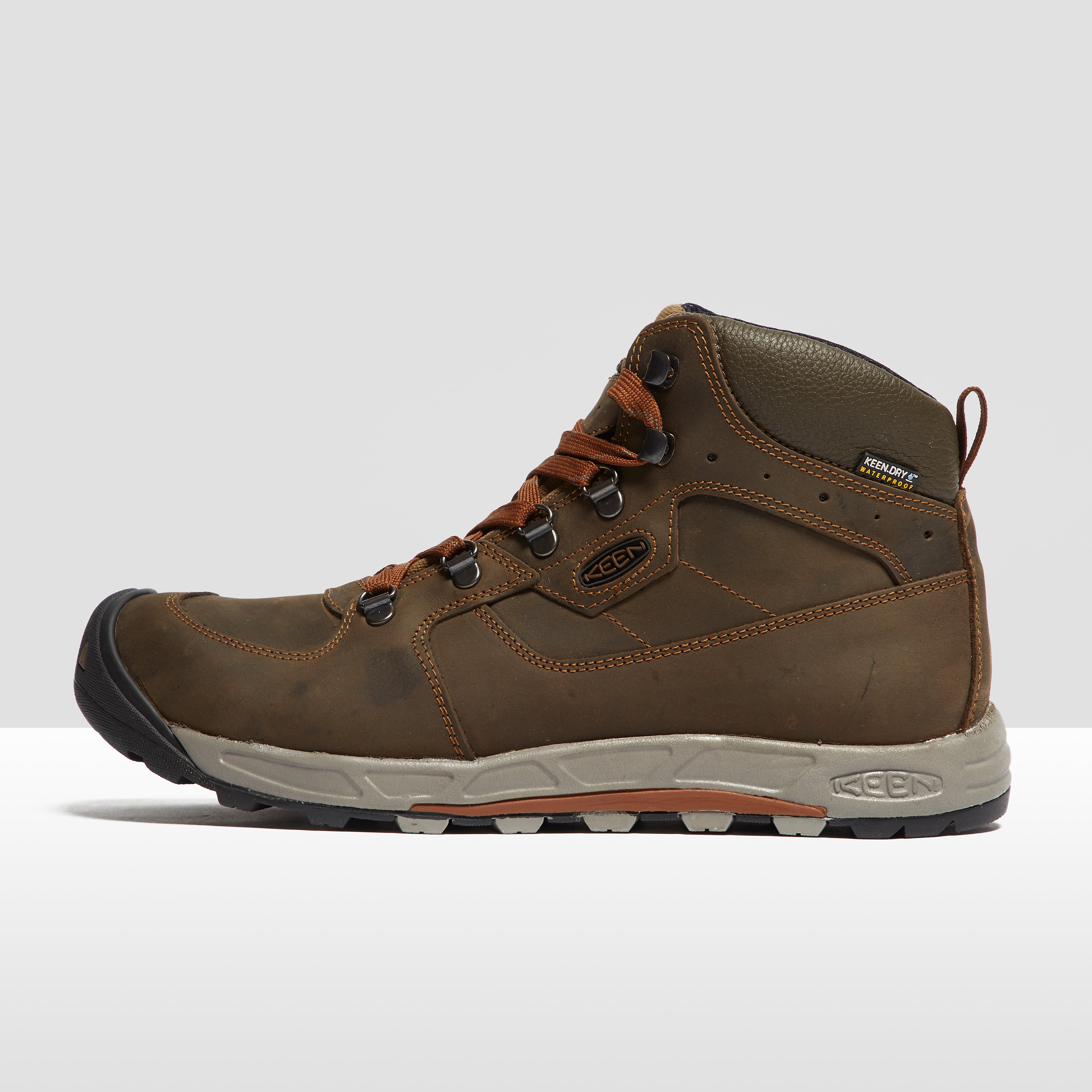 Keen Westward Leather Waterproof Men's Boots