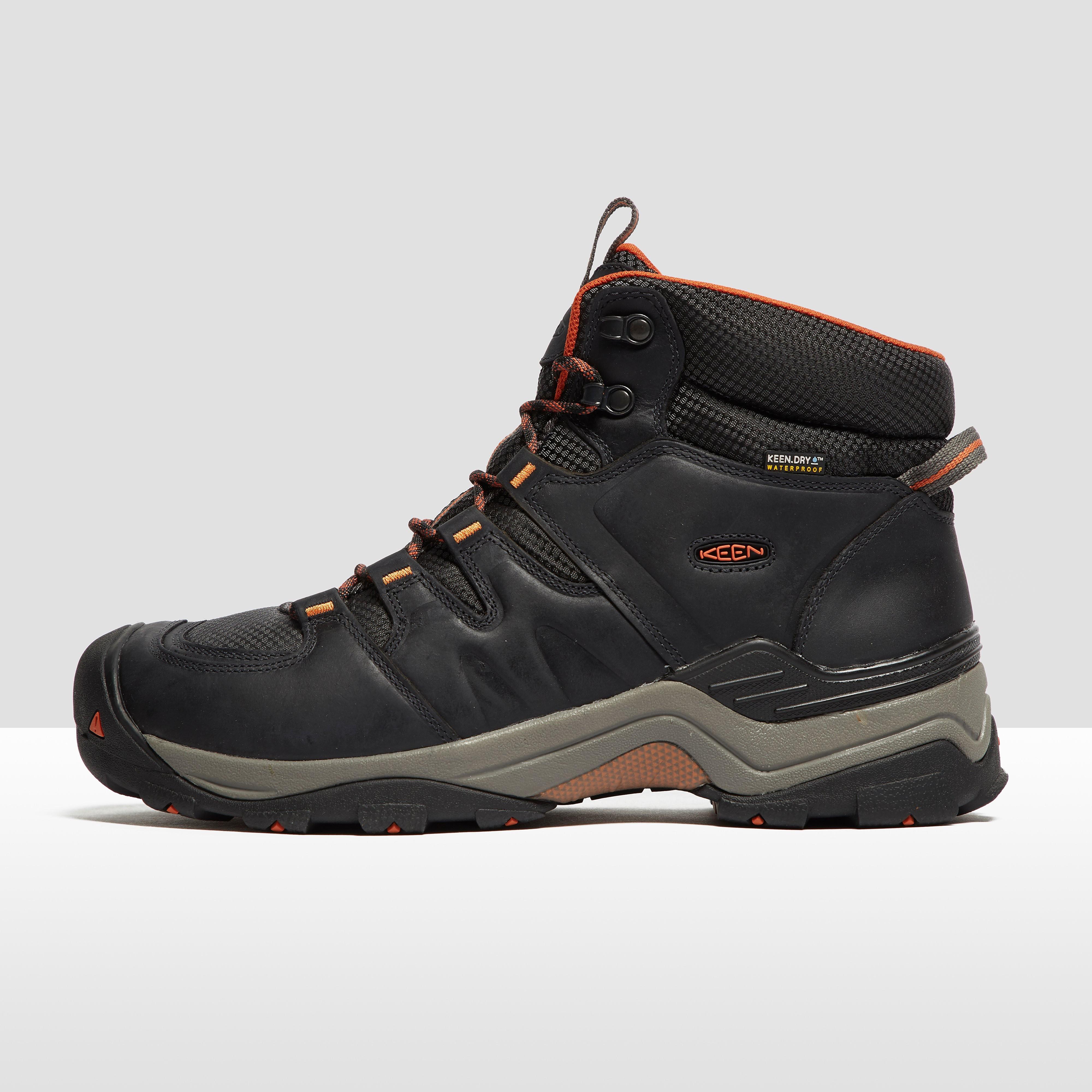 Keen Men's Gypsum II Mid Walking Boots