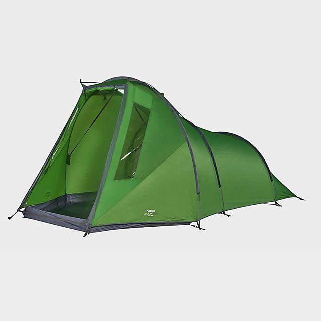 VANGO Galaxy 300 Tent, Green/GRN